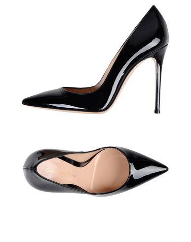 FOOTWEAR - Mules on YOOX.COM Gianvito Rossi
