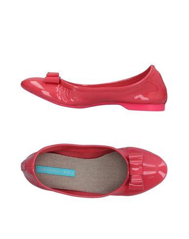 Zapatos especiales para hombres y mujeres Bailarina Gianmarco Mujer Lorzi Mujer Gianmarco - Bailarinas Gianmarco Lorzi - 11362819VO Coral e72dcf