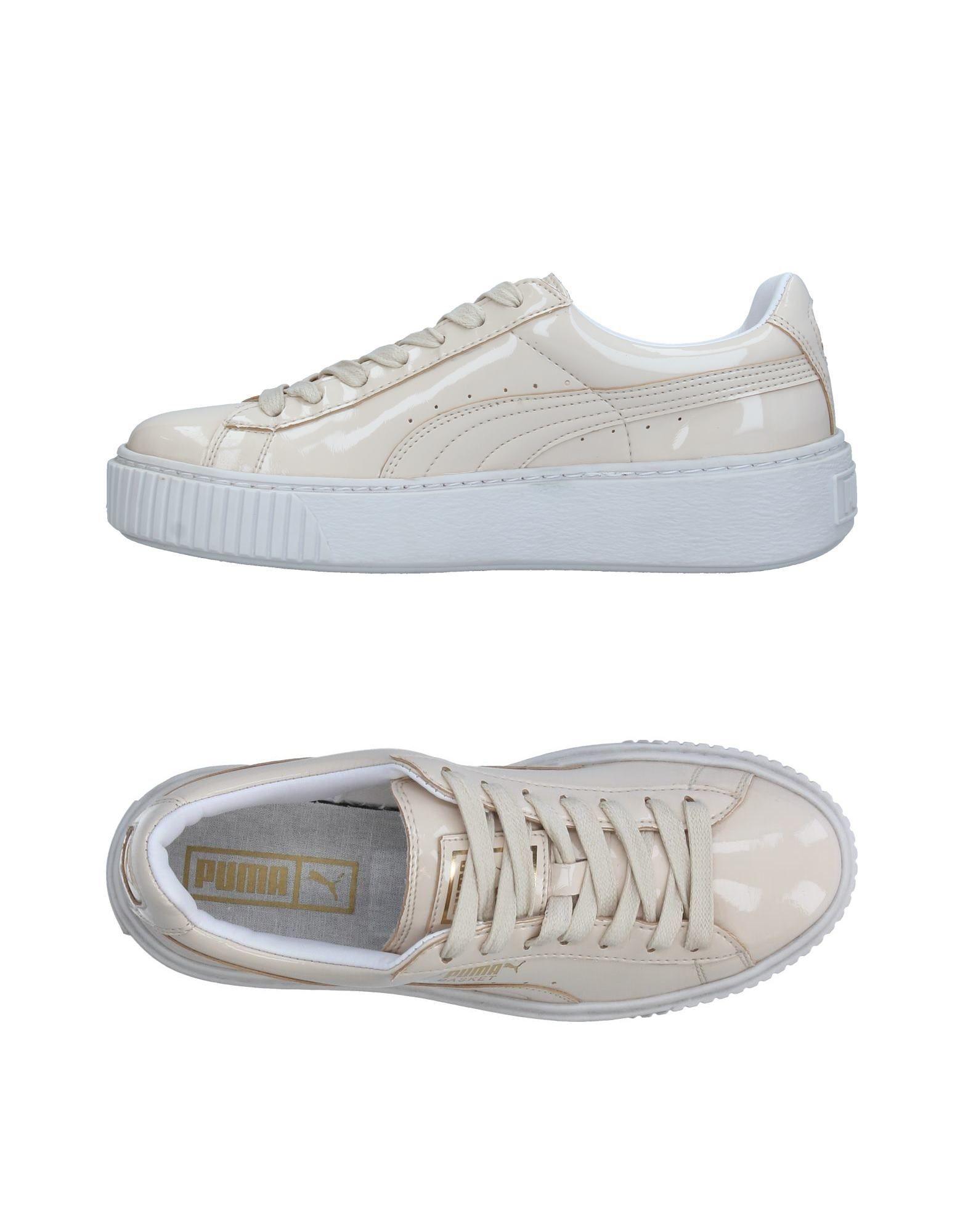 Puma Sneakers Damen  11362846GP Gute Qualität beliebte Schuhe