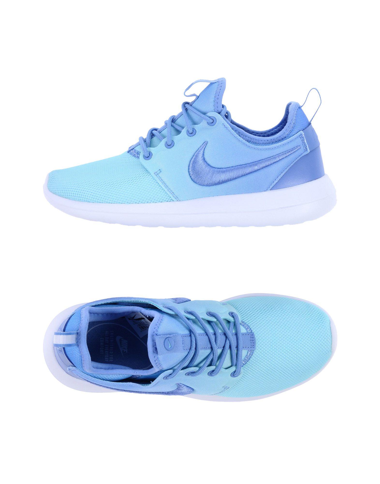 Heiße Nike Sneakers Damen  11362869KP Heiße  Schuhe 2c964f