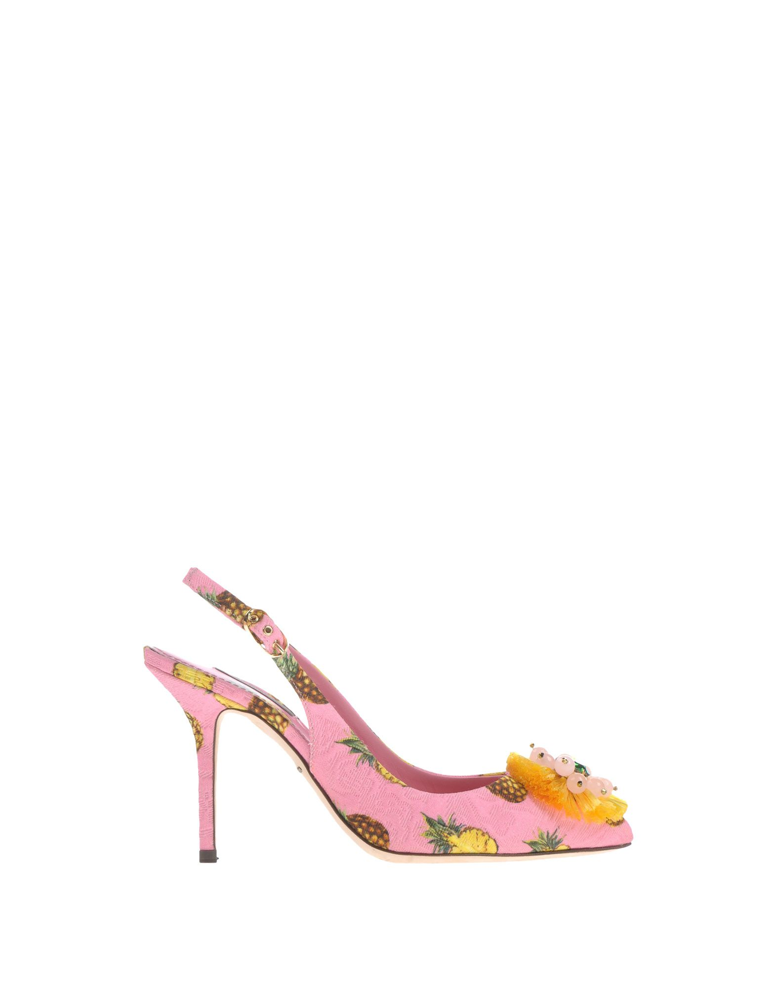 Dolce & Gabbana gut Pumps Damen  11362871TNGünstige gut Gabbana aussehende Schuhe 6fa0ca