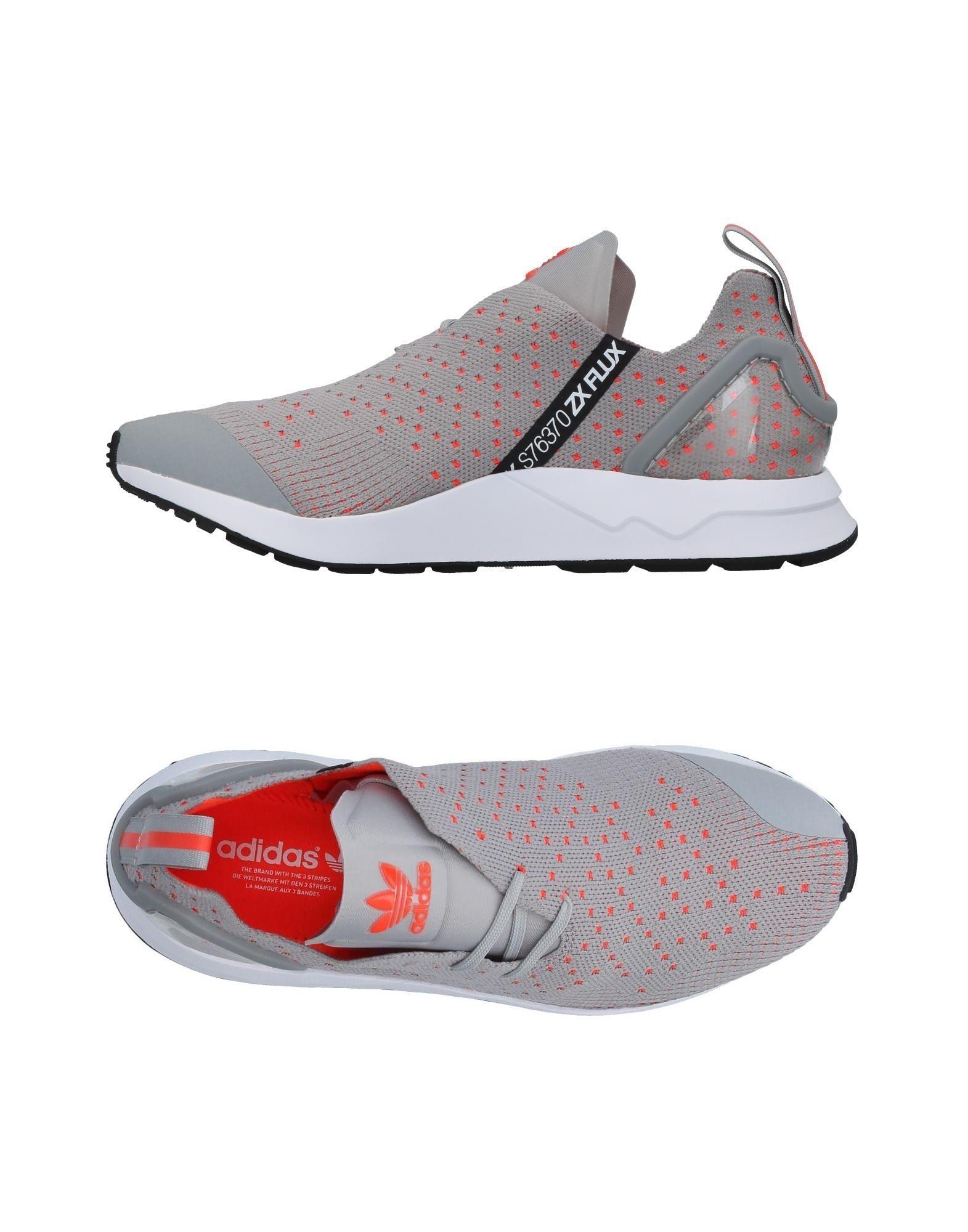 Rabatt echte Schuhe Adidas Originals Sneakers Herren  11362882FS