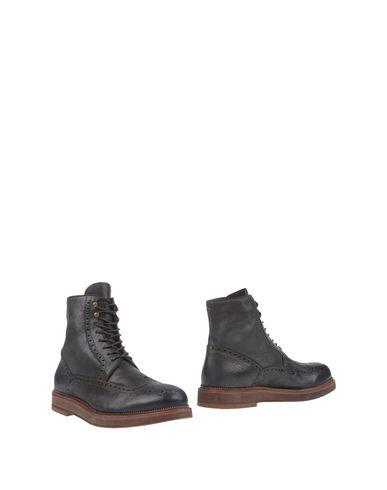Los últimos zapatos y de hombre y zapatos mujer Botín Raparo Hombre - Botines Raparo - 11362945RP Café d4d9f0
