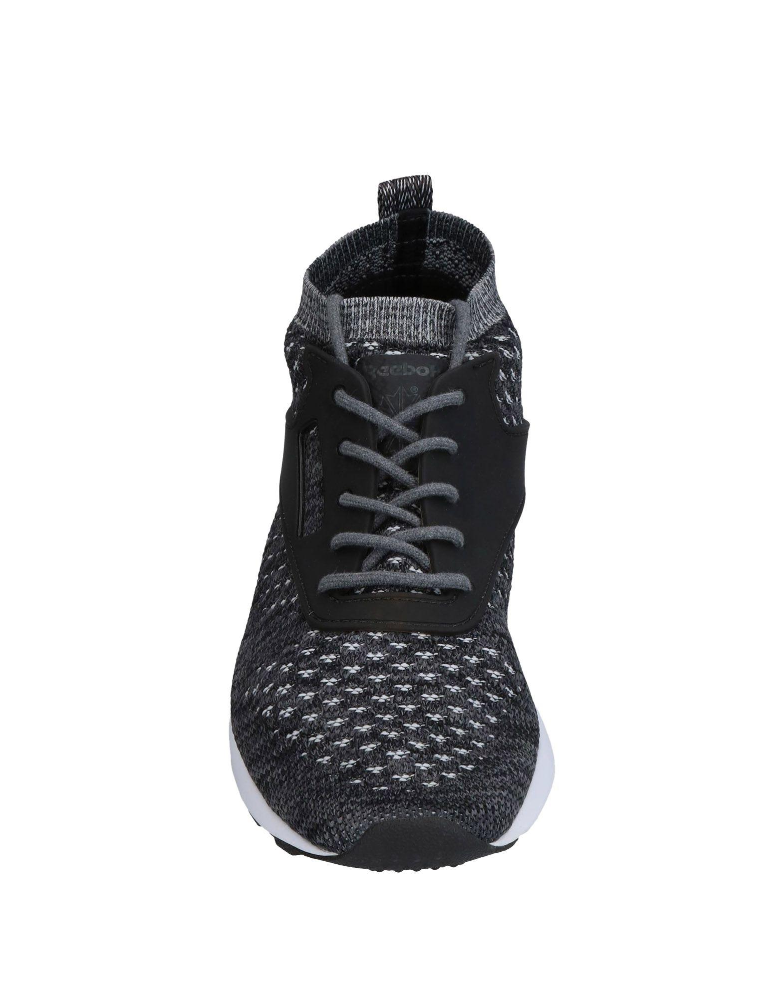 Reebok Sneakers Herren Herren Sneakers  11362952ET 1b30df