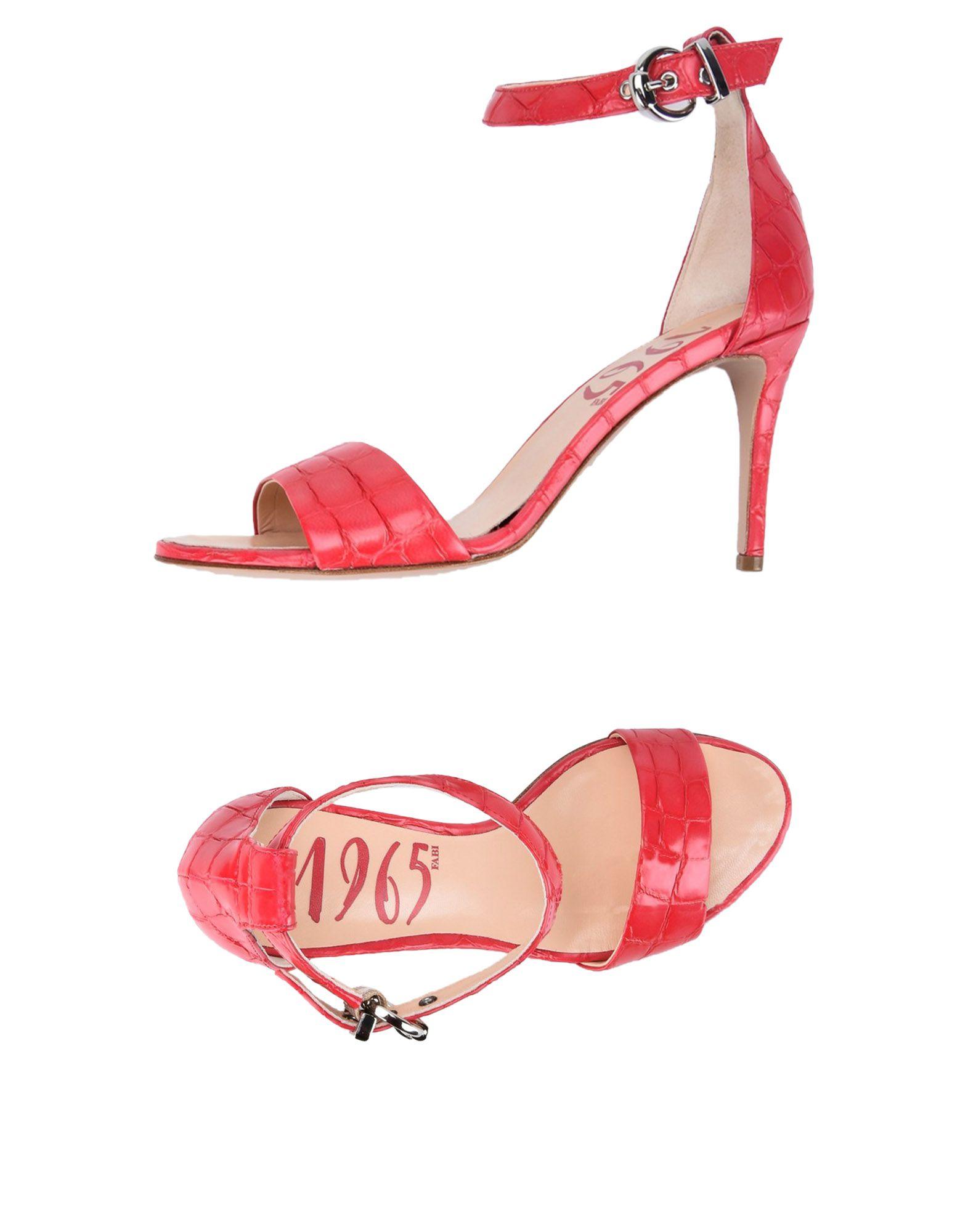 Gut um billige Schuhe zu tragenFabi Sandalen Damen  11362962WP