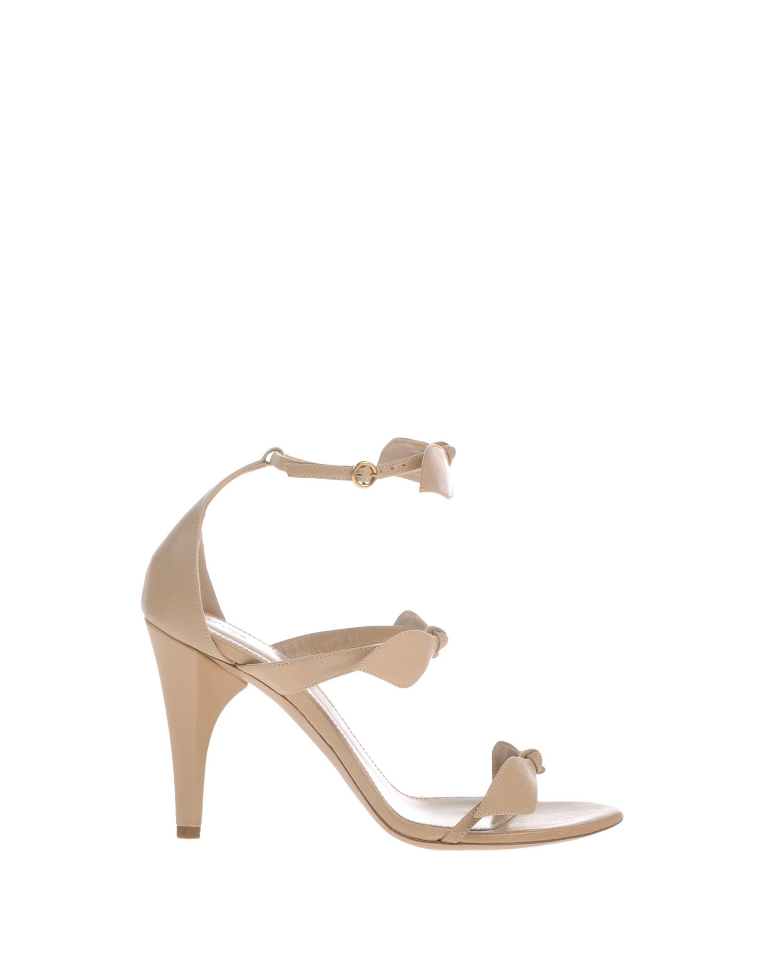 Chloé Sandalen Damen  aussehende 11362995HHGünstige gut aussehende  Schuhe 9f2e05
