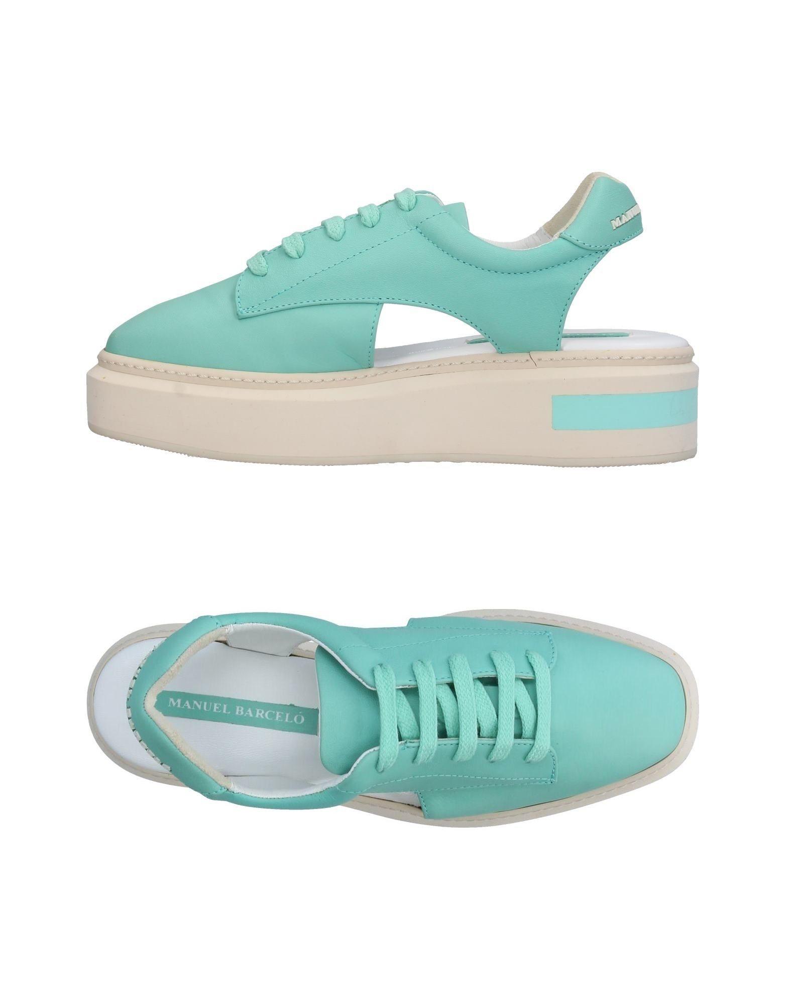 Sneakers Manuel Barceló Donna - 11363002OX