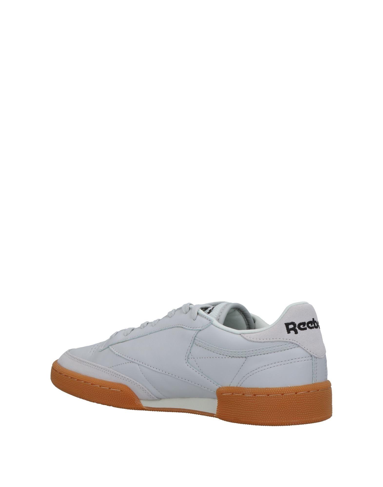 Rabatt echte  Schuhe Reebok Sneakers Herren  echte 11363037JA 941b53