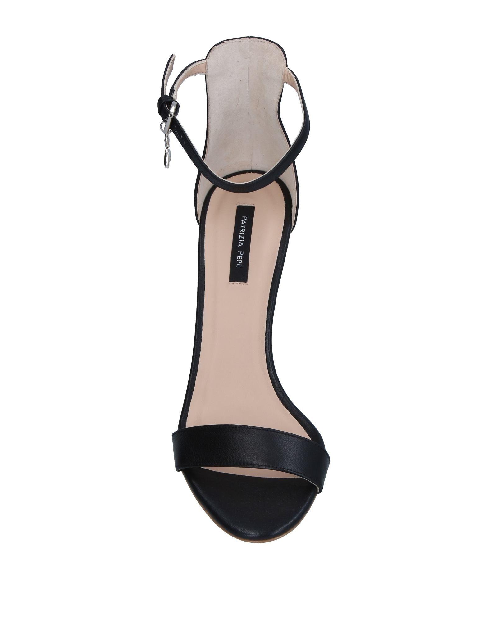 Patrizia Pepe Sandals - Women Patrizia Pepe Sandals online online online on  Canada - 11363038UN 5e651a