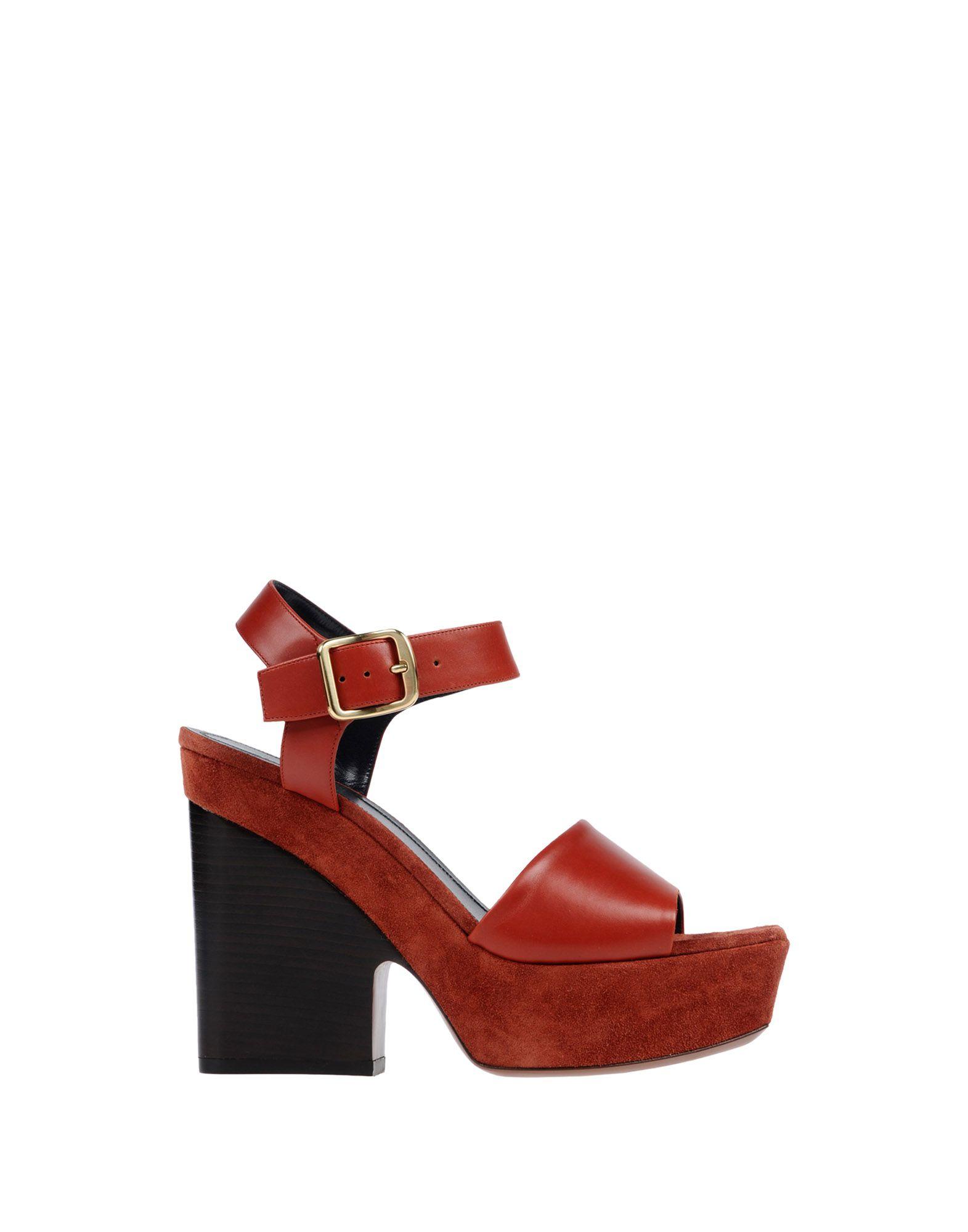 Céline Sandalen Damen Heiße  11363065QM Heiße Damen Schuhe 6f54b1
