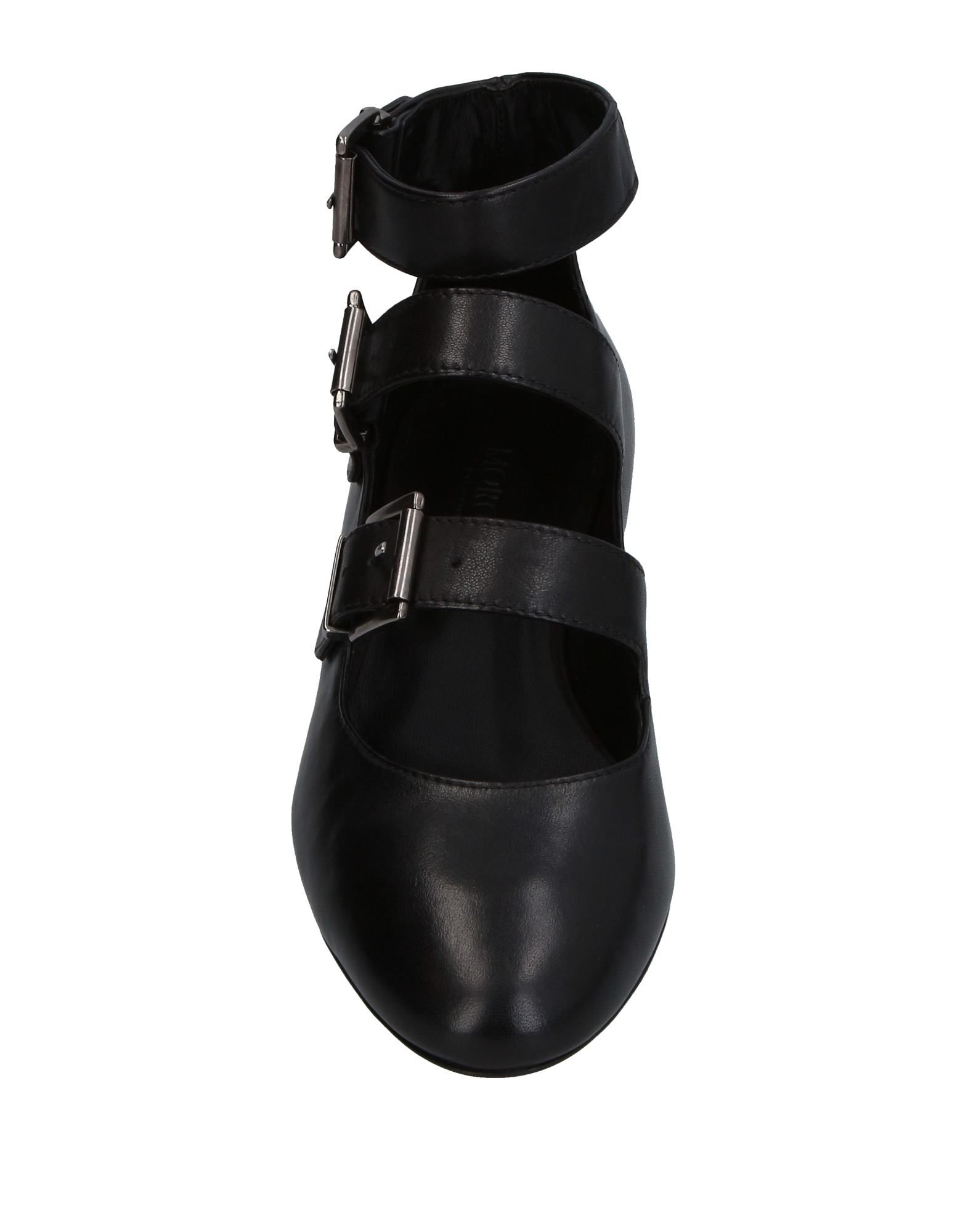 Morobē Ballerinas beliebte Damen  11363095AW Gute Qualität beliebte Ballerinas Schuhe 4a8c37