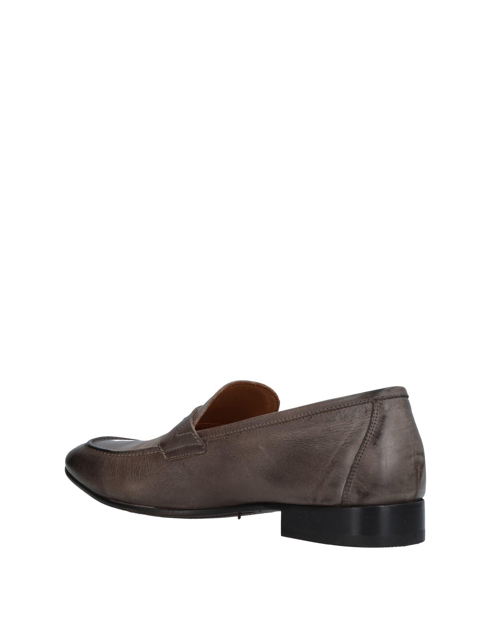 Cuoieria Herren Mokassins Herren Cuoieria  11363123UU Heiße Schuhe 280100