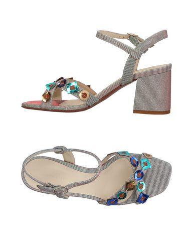 FOOTWEAR - Sandals Andrea Morando wP62T2FKa3