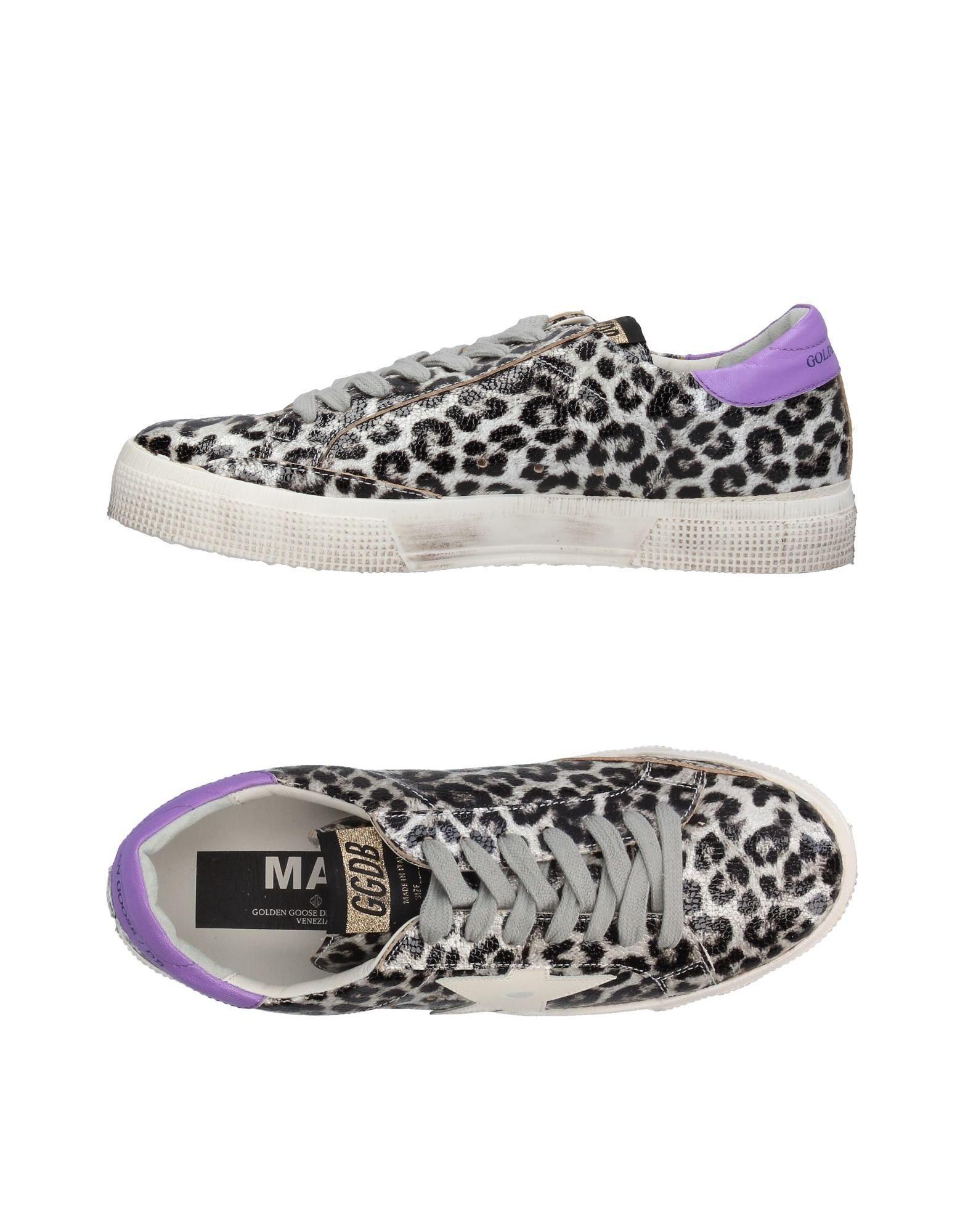 Rabatt Schuhe Golden Goose Deluxe Brand Sneakers Damen  11363128MF