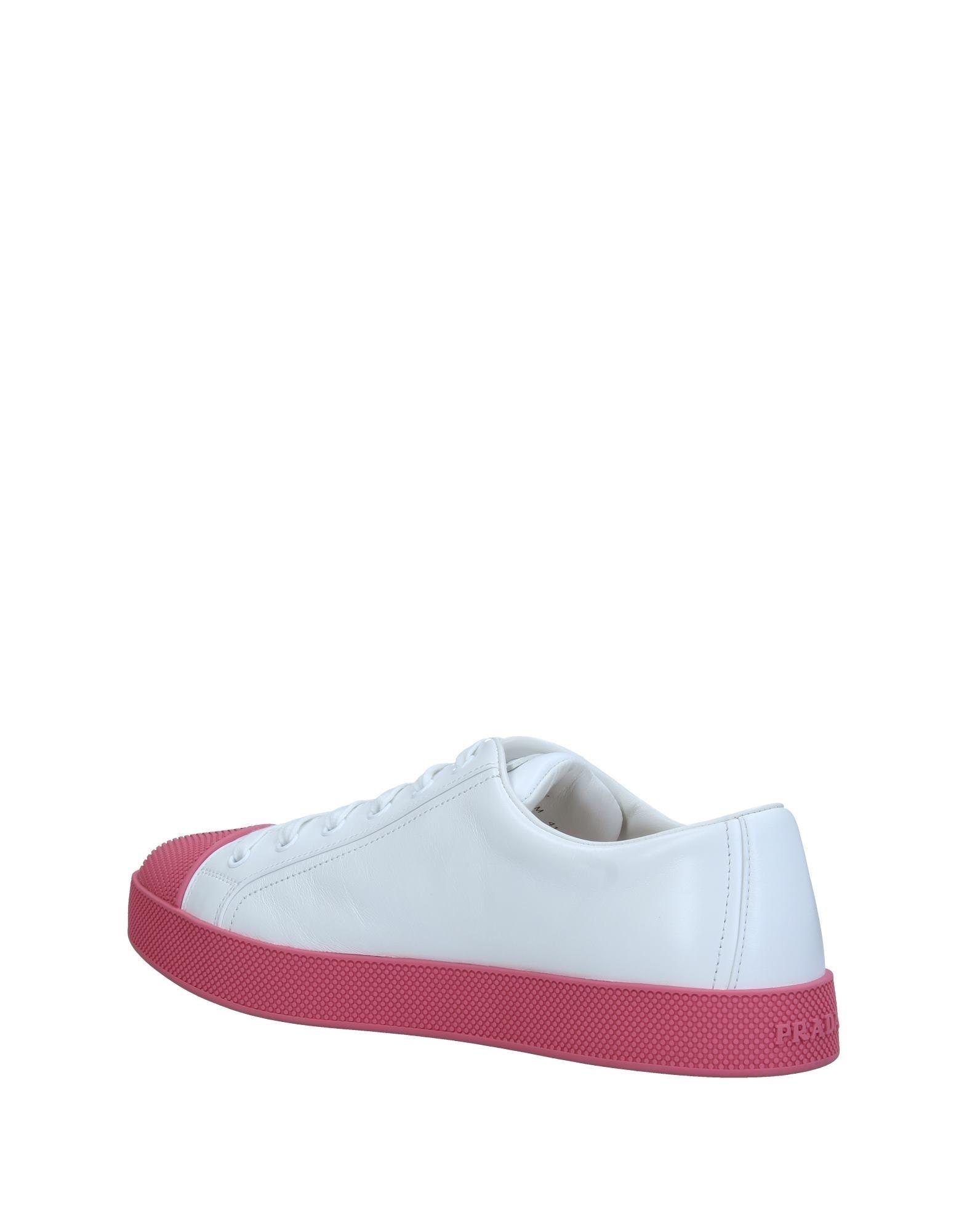 Prada Sport Sneakers Damen  11363134PJGut aussehende strapazierfähige Schuhe