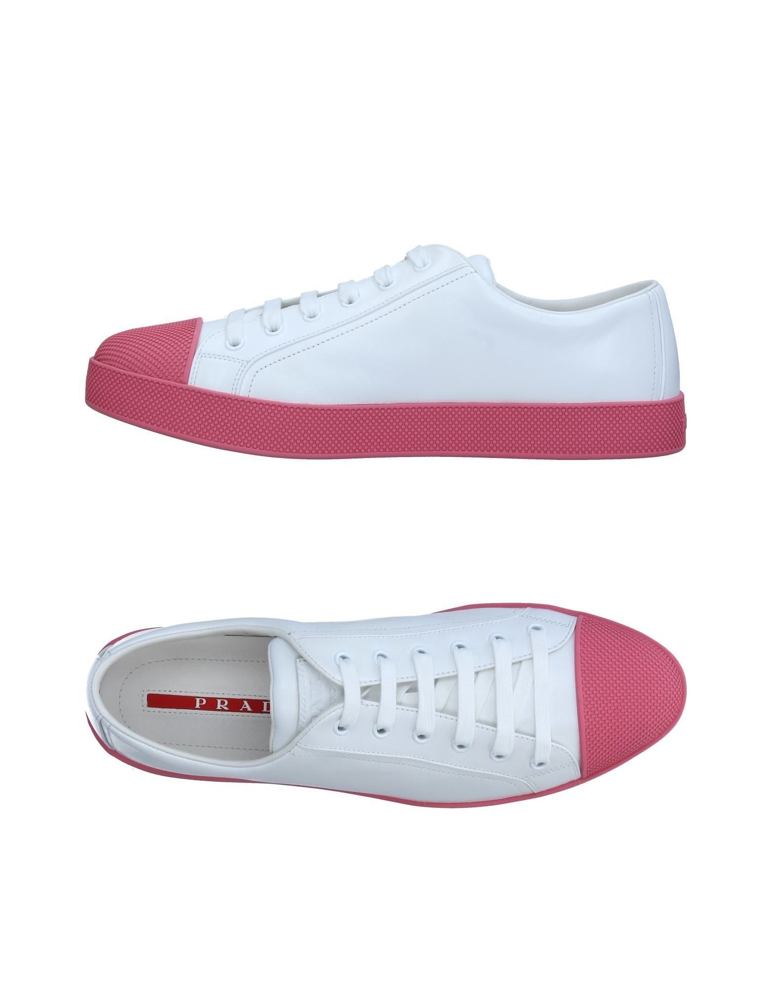 Rabatt Schuhe Prada Sport Sneakers Damen  11363134PJ