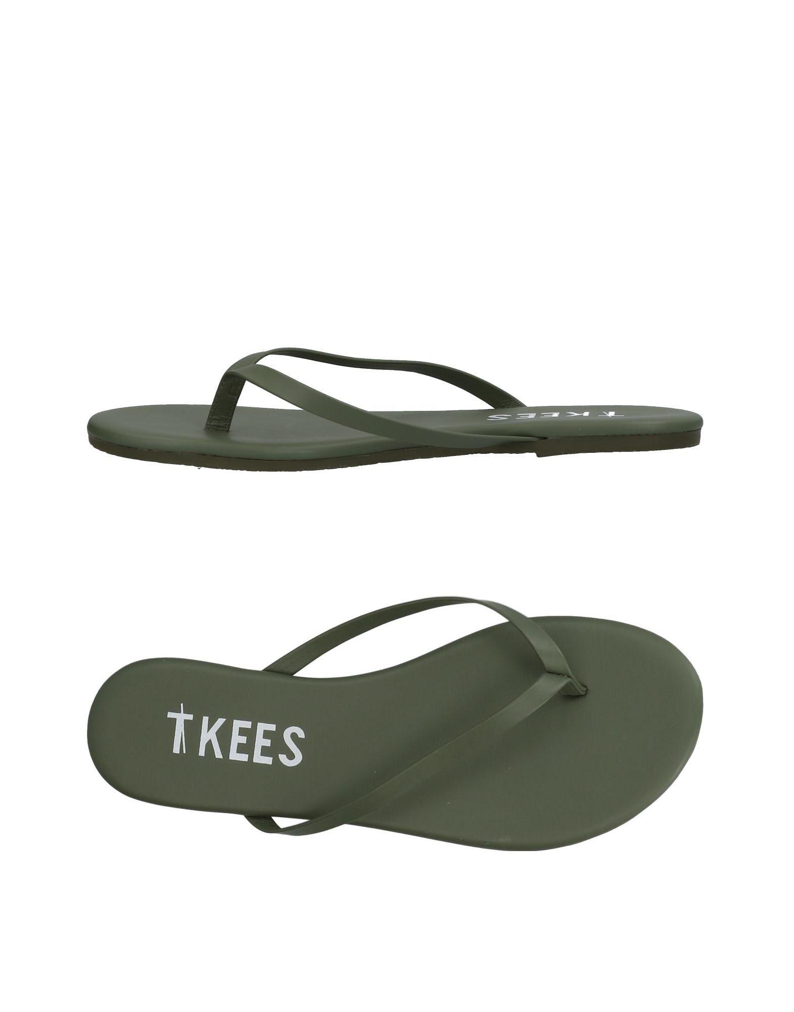 Haltbare Mode billige Schuhe Tkees Dianetten Damen  11363135IL Heiße Schuhe
