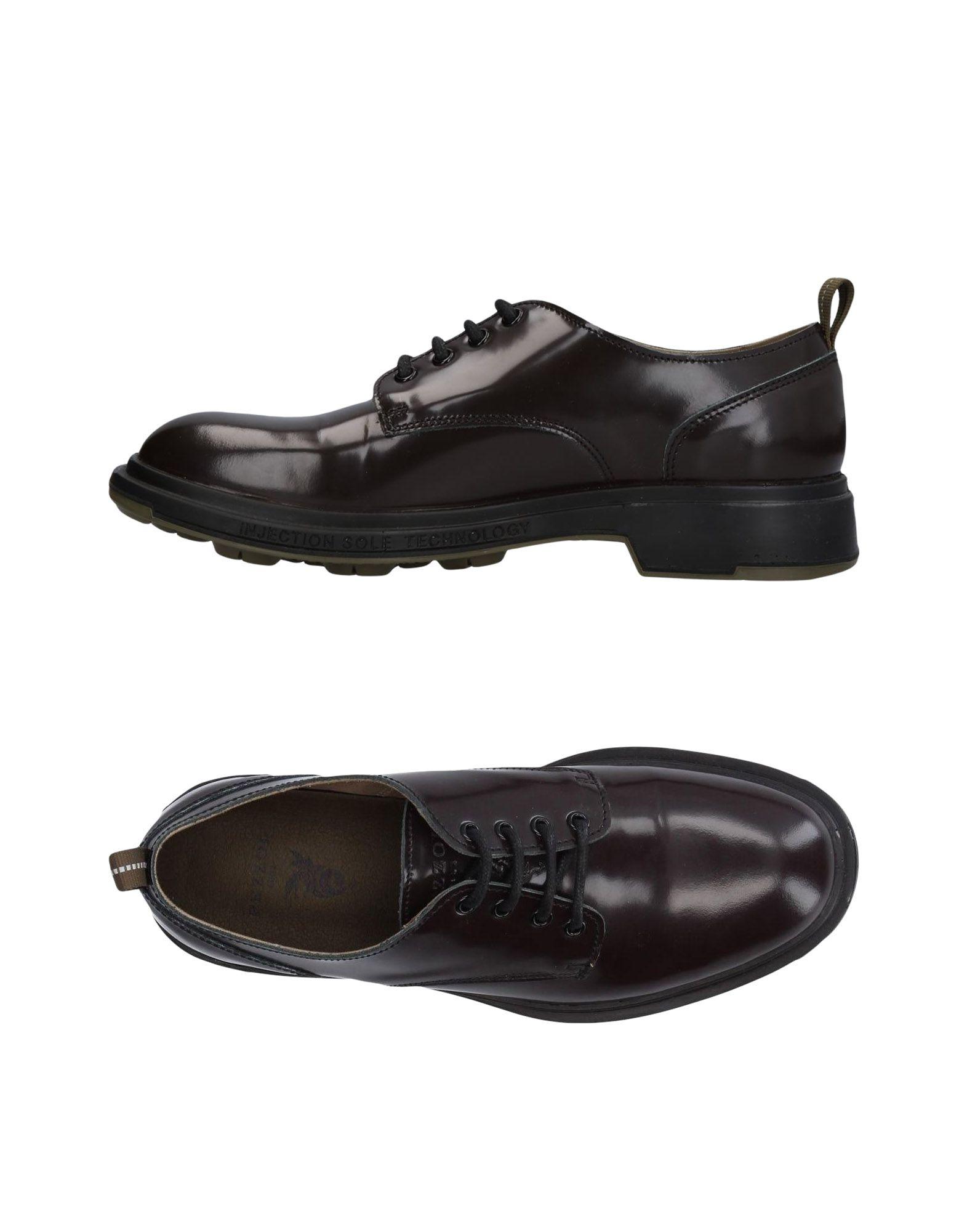 Pezzol  1951 Schnürschuhe Herren  11363152EH Gute Qualität beliebte Schuhe