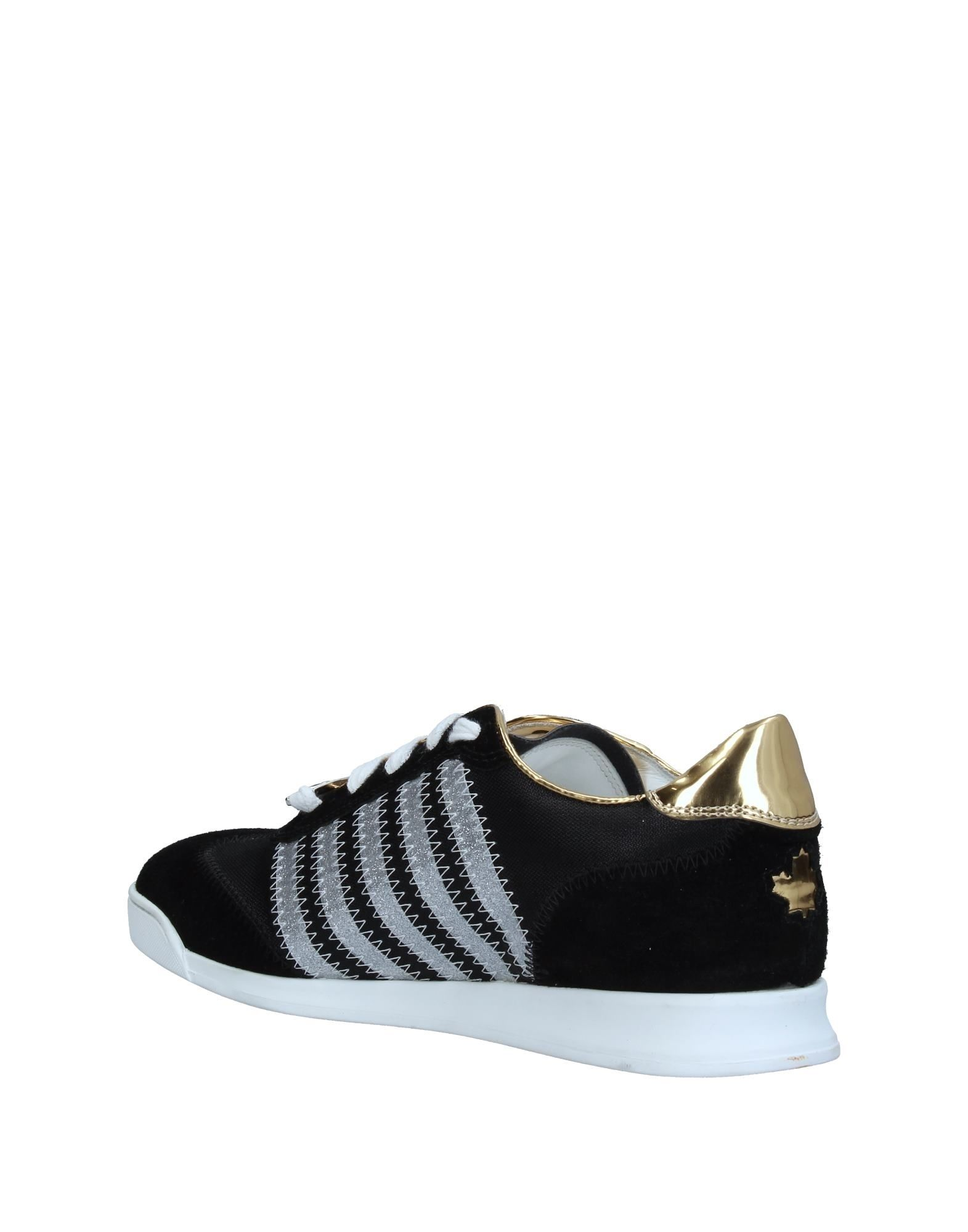 Rabatt Schuhe DsquaROT2 Damen Sneakers Damen DsquaROT2  11363174SG 4190c8