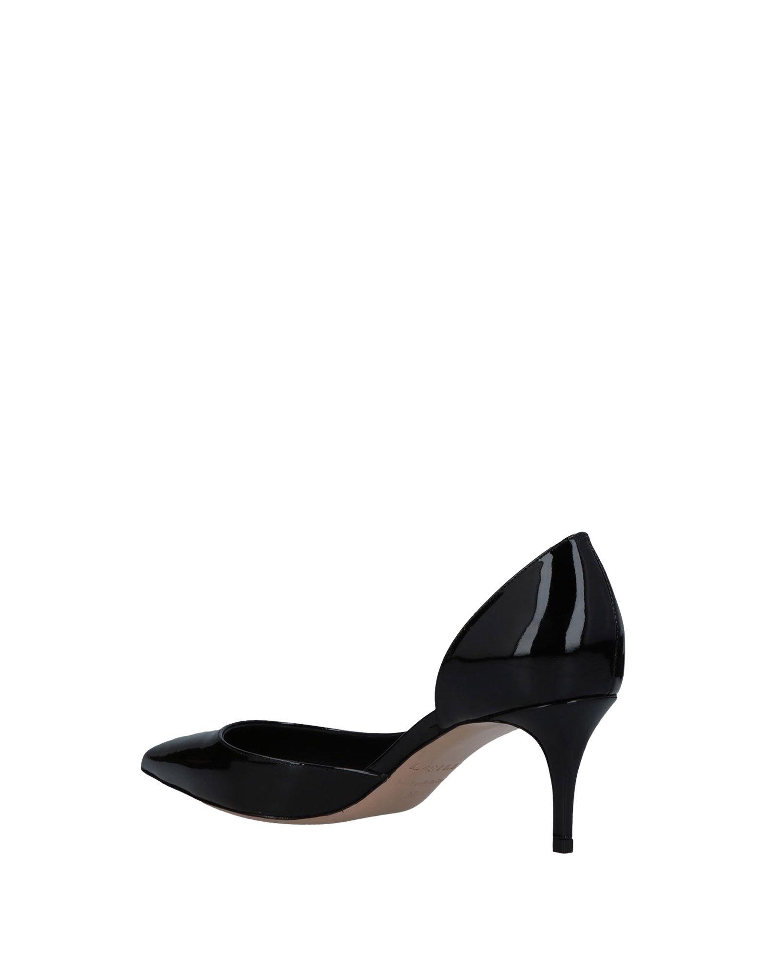 Stilvolle billige Schuhe Le Silla Pumps Damen  11363206BN