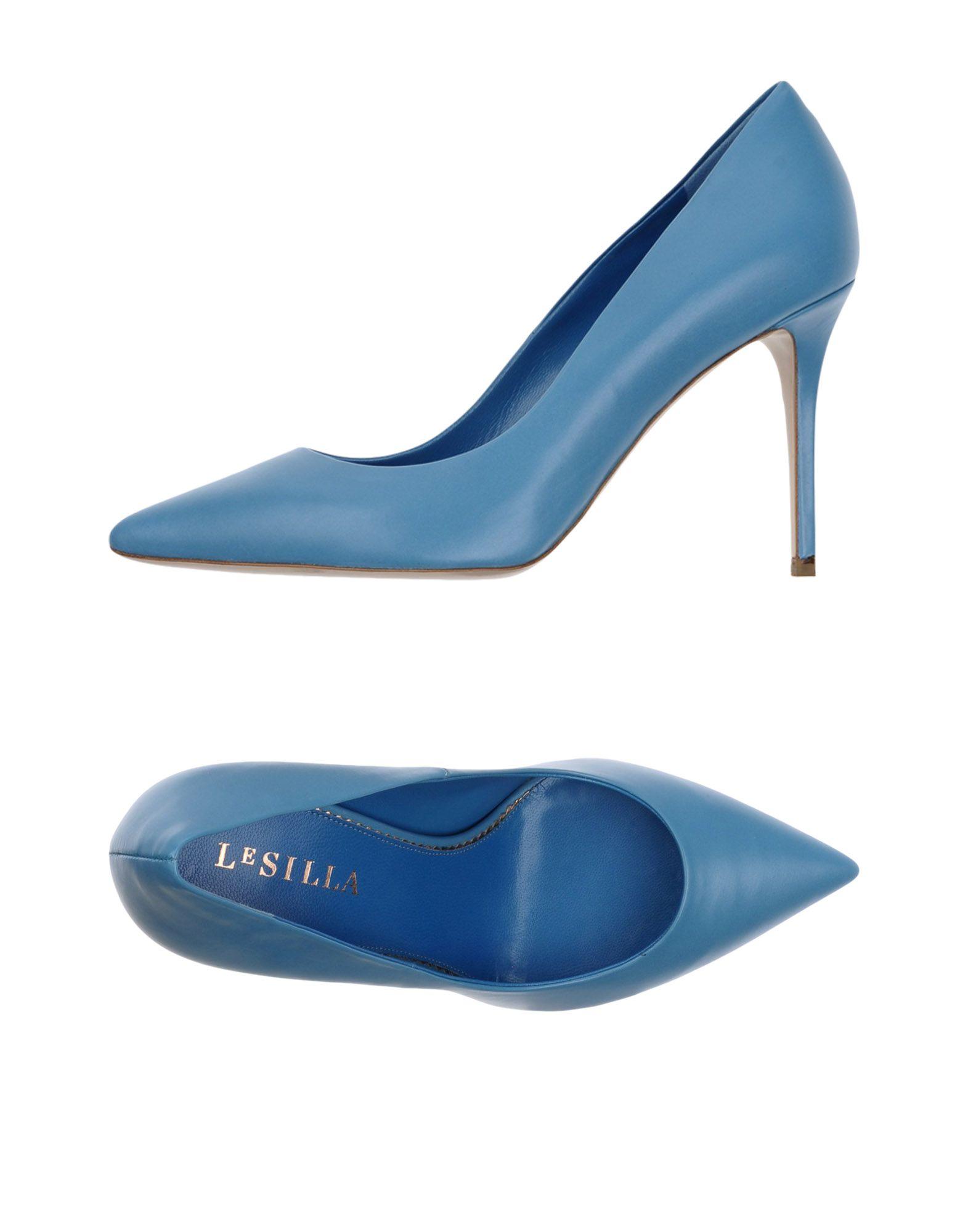Stilvolle billige Schuhe Le Silla Pumps Damen  11363209CJ