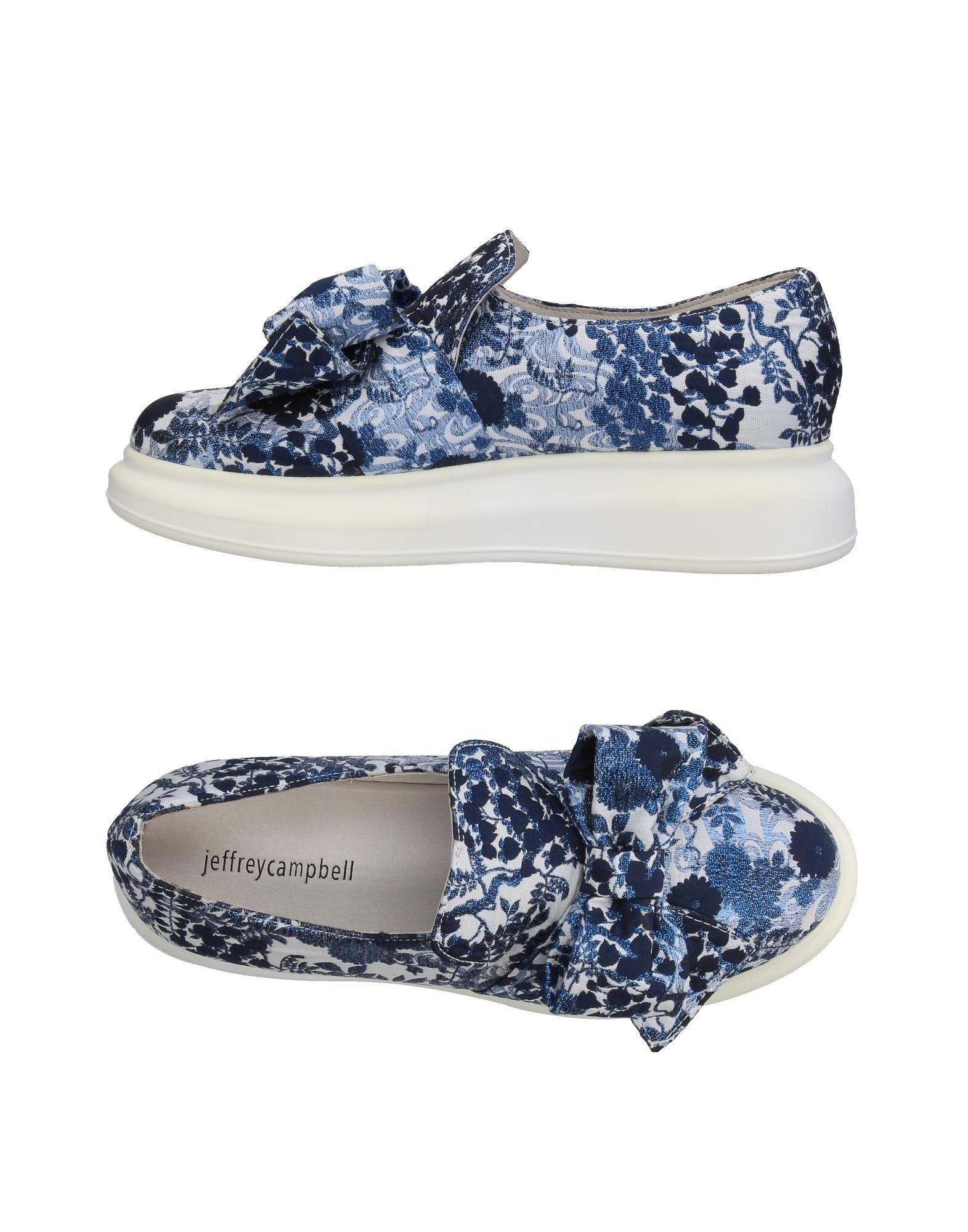 Sneakers Jeffrey Campbell Donna - 11363273AP