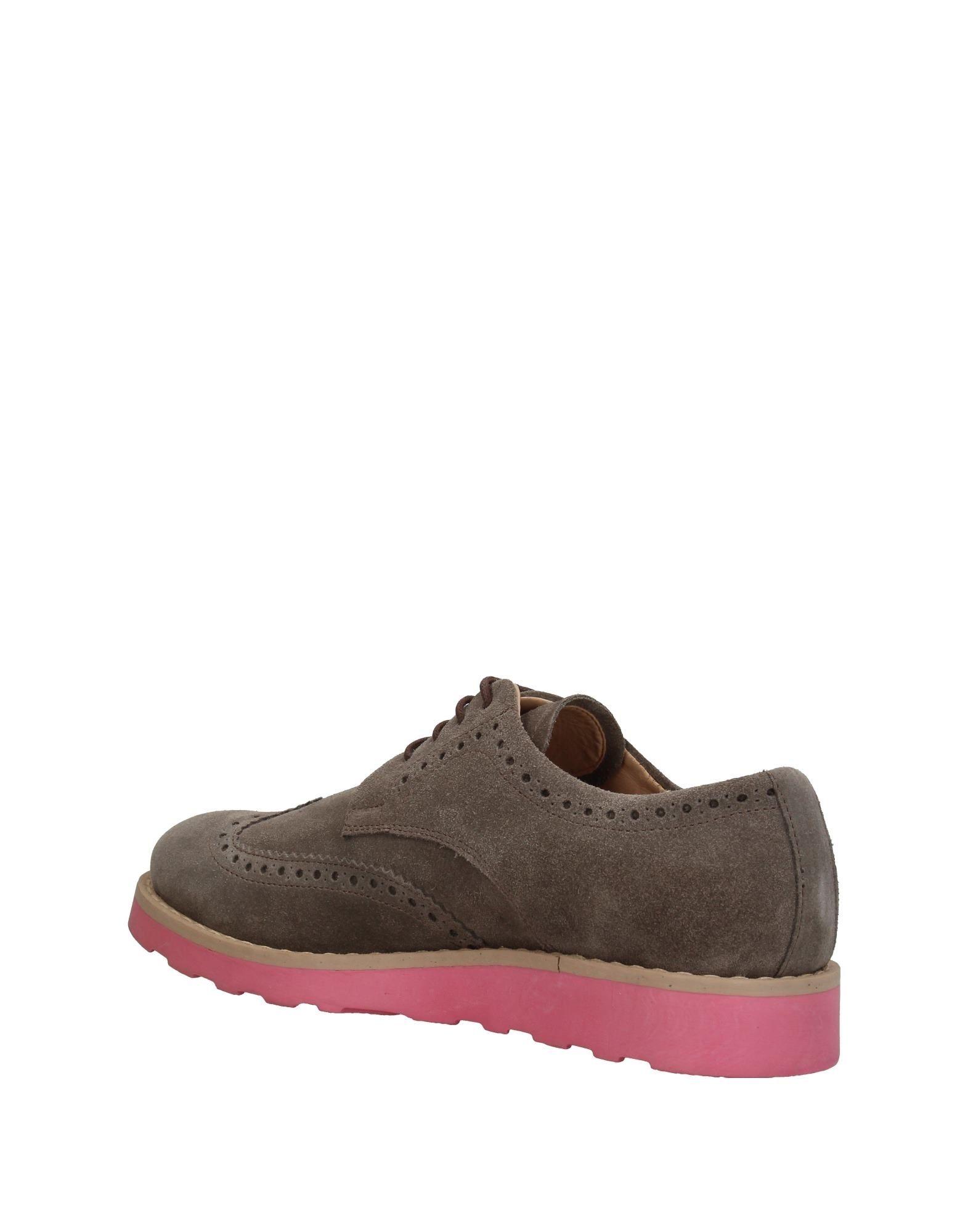 Chaussures À Lacets Maison Zero Q Femme - Chaussures À Lacets Maison Zero Q sur