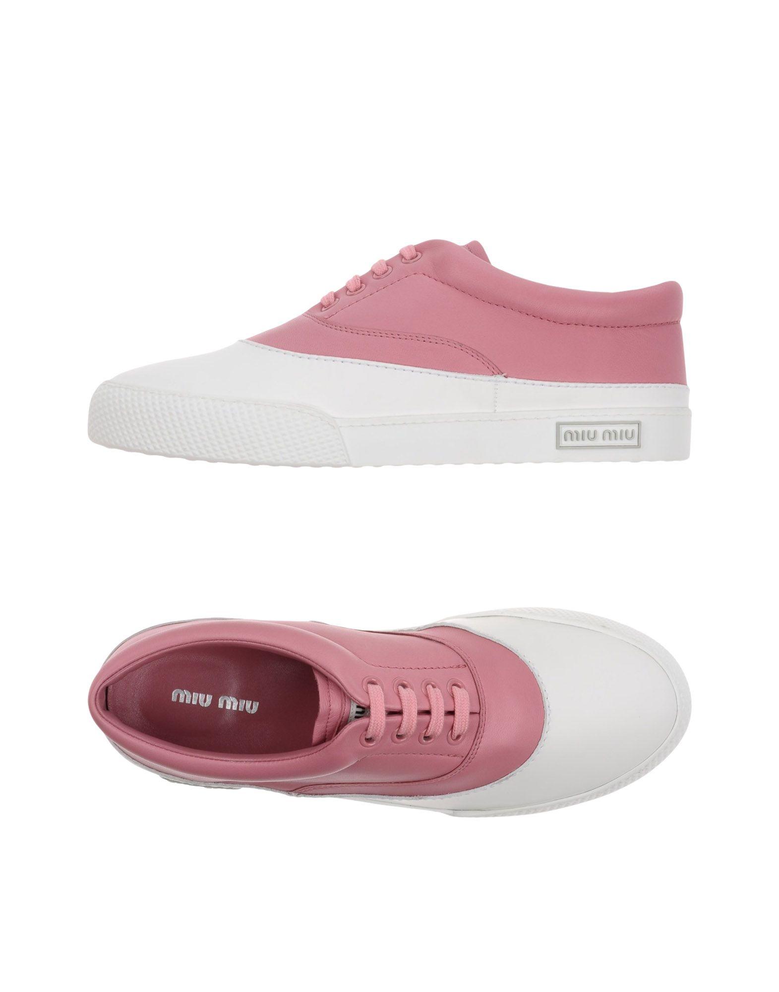 Sneakers Miu 11363282HN Miu Donna - 11363282HN Miu 4f20c0