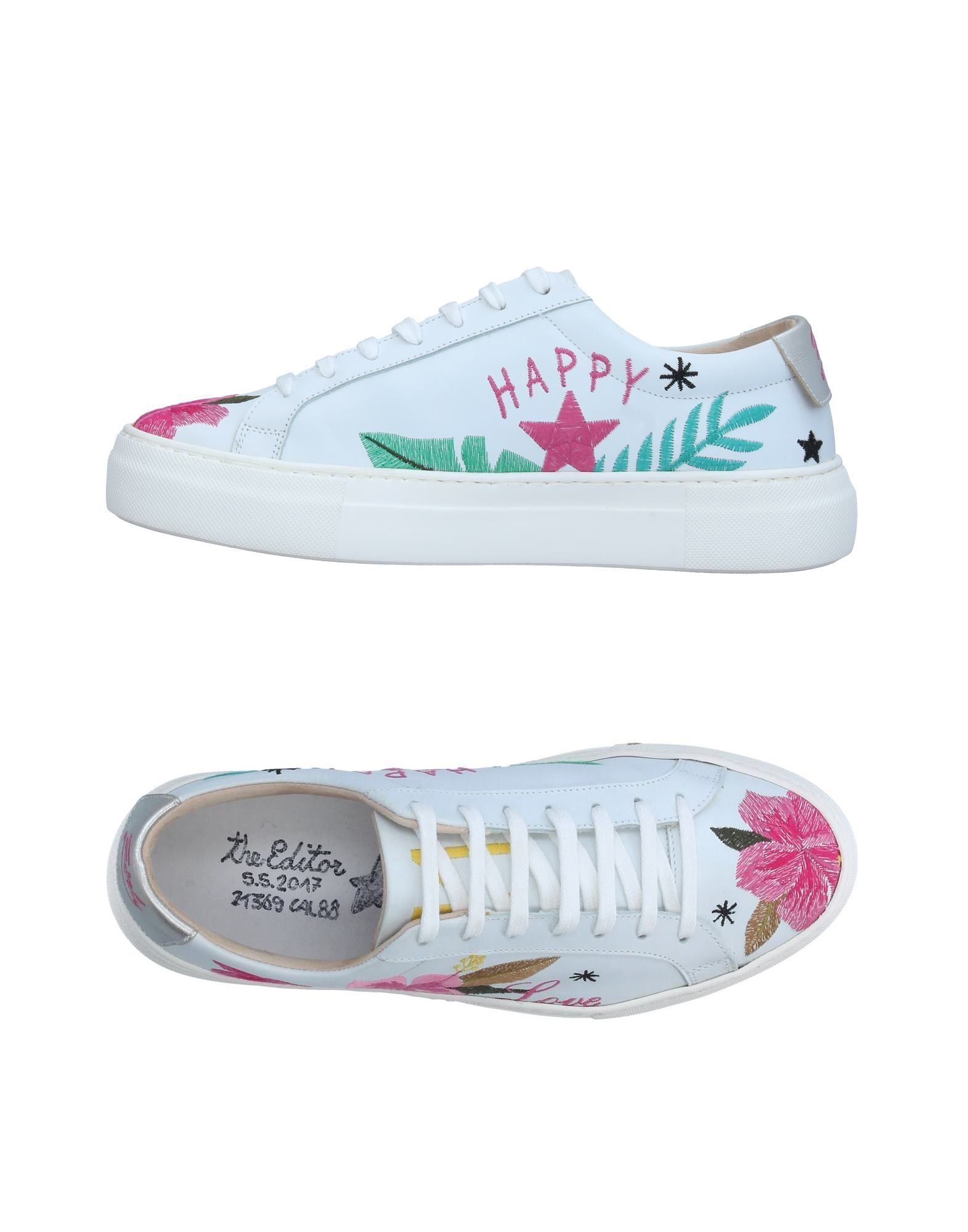 Sneakers The Editor Donna - Acquista online su