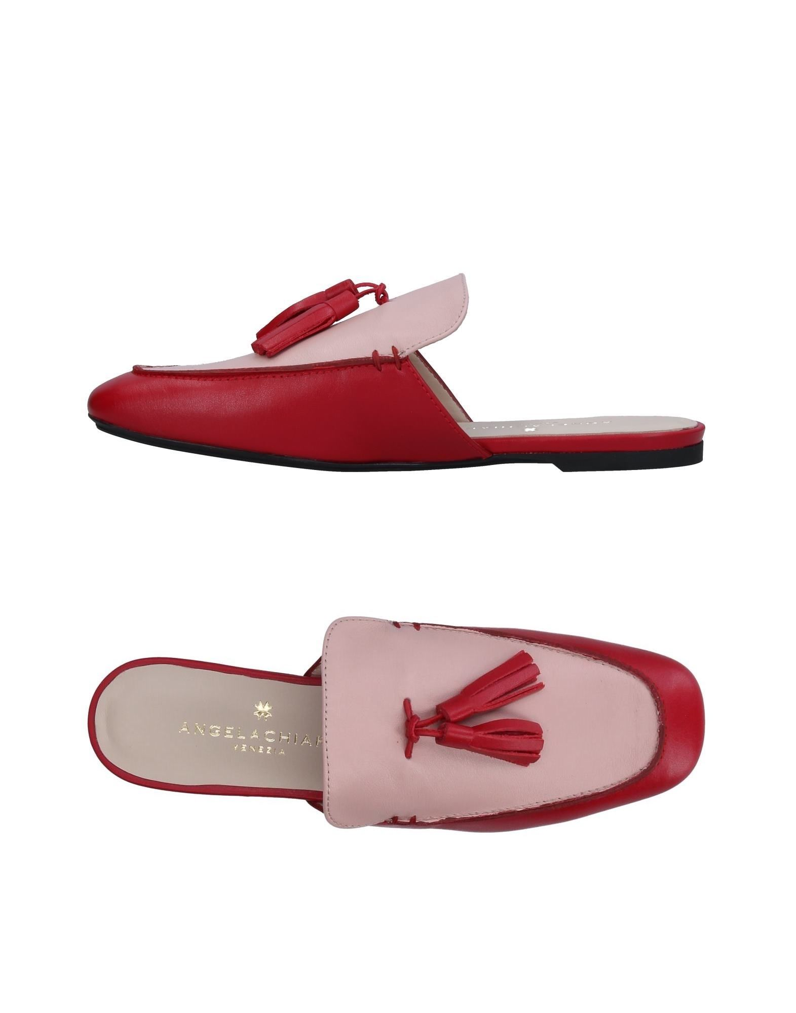 Angela Chiara Venezia Mules - Women Angela on Chiara Venezia Mules online on Angela  Canada - 11363290FE ef93fd