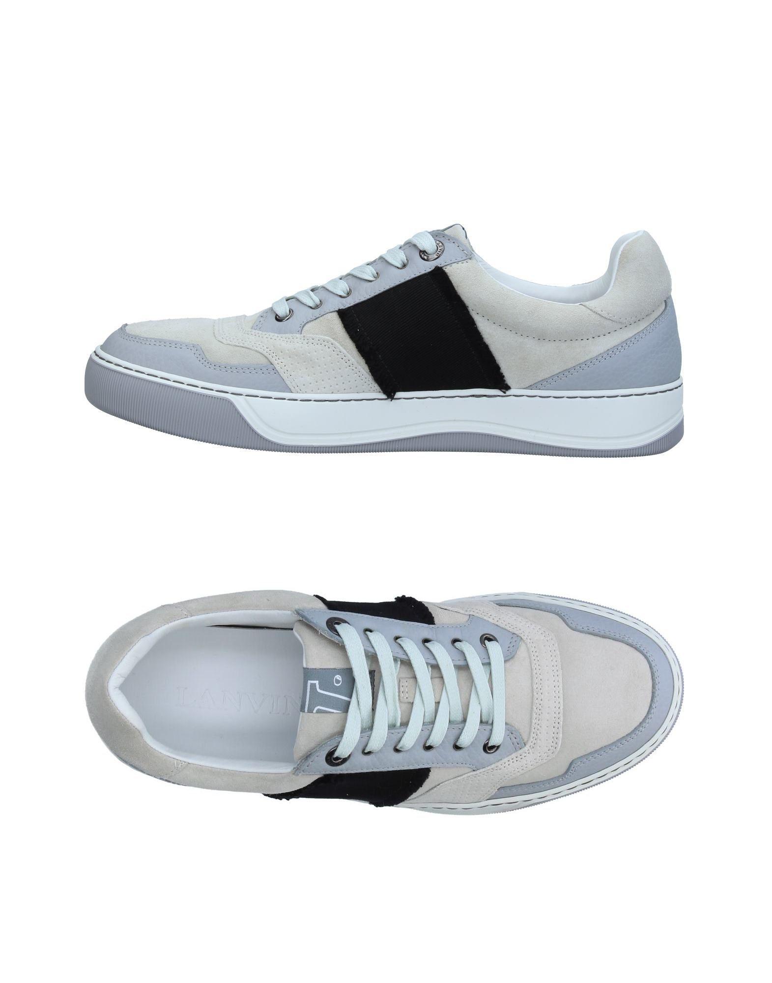 Moda Sneakers Lanvin Uomo - 11363294SO