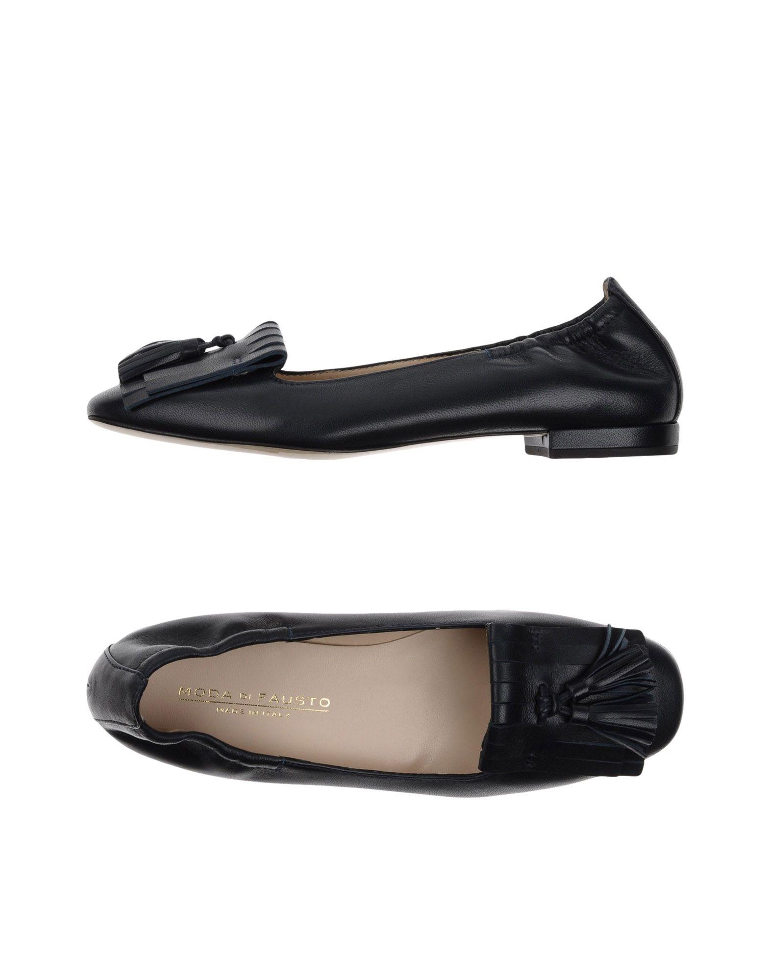 Moda Di Fausto Mokassins Damen  11363305CH Neue Neue Neue Schuhe ea1f63