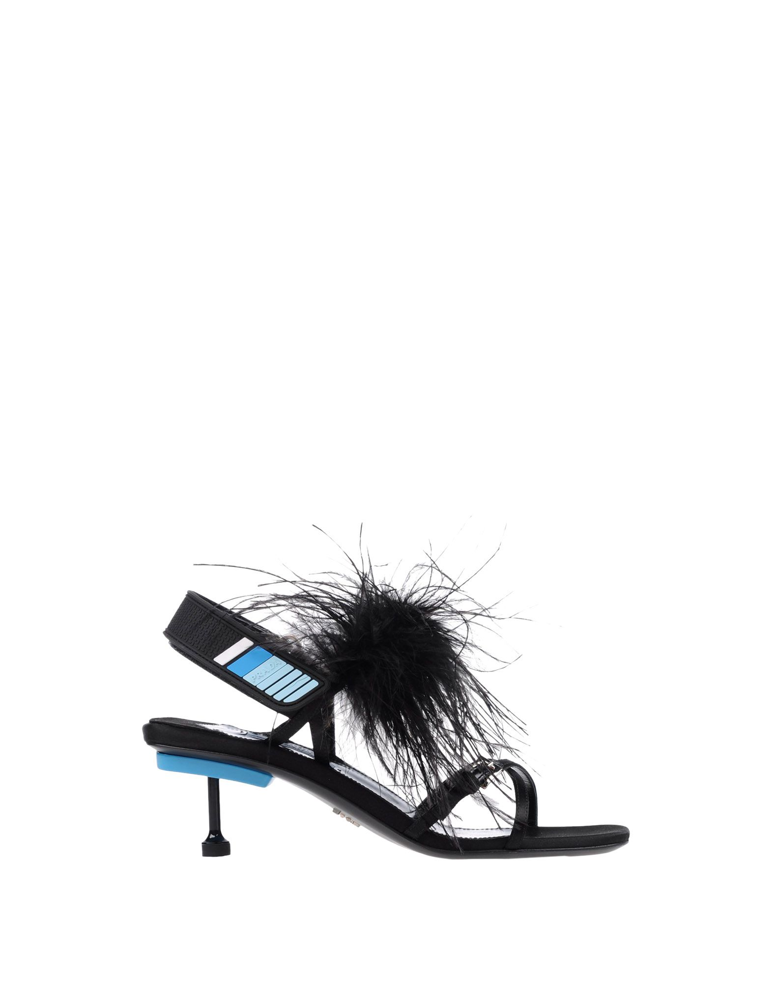 Prada Sandalen Damen Schuhe  11363323QCGünstige gut aussehende Schuhe Damen 3dc777