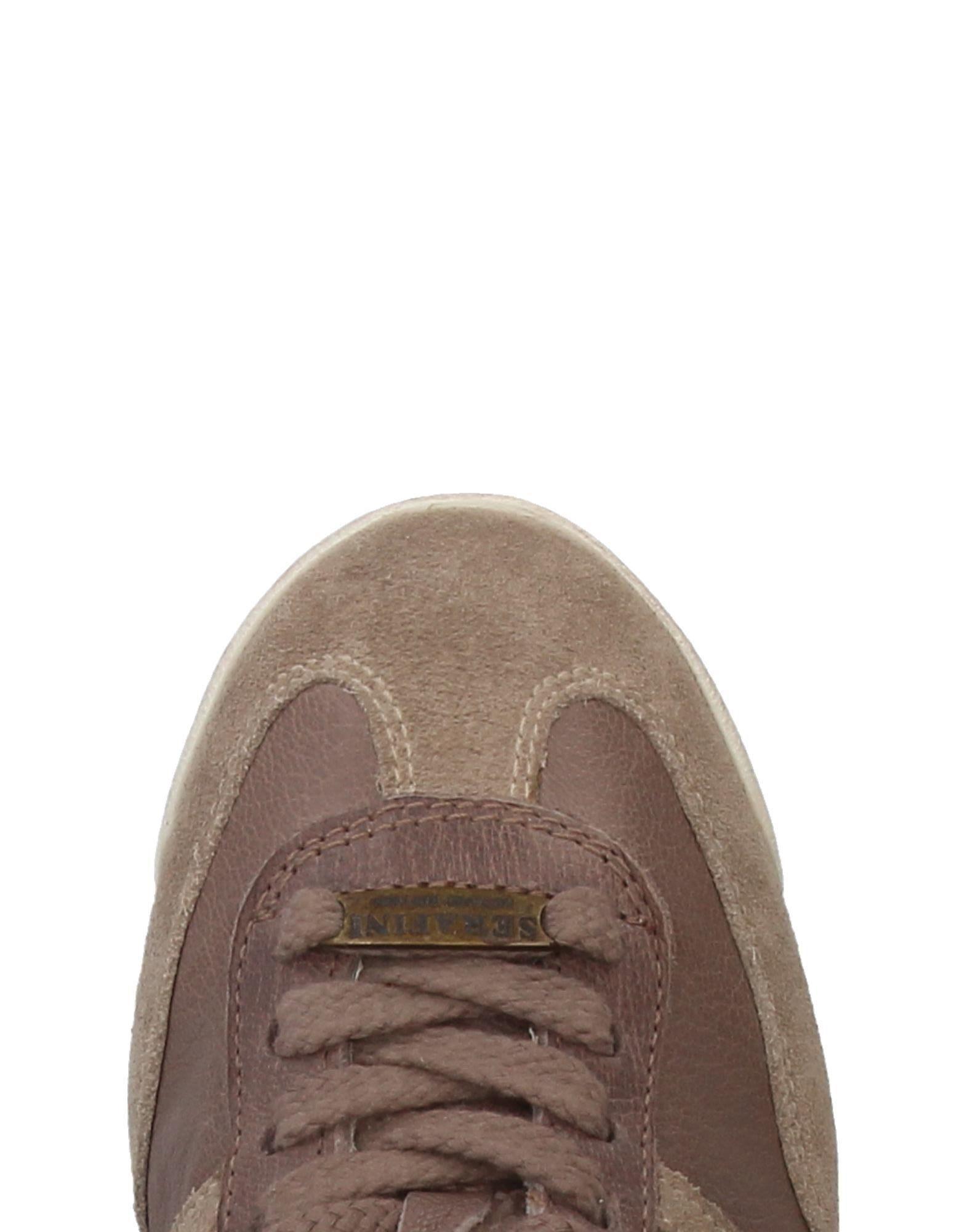 Serafini Sneakers Damen Damen Sneakers Gutes Preis-Leistungs-Verhältnis, es lohnt sich 1186f5