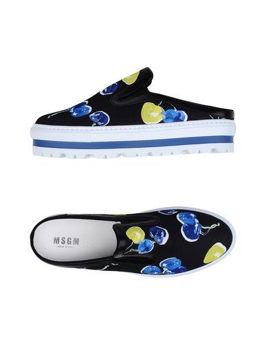 Empfehlen Rabatt Gutes Verkauf MSGM Sneakers Billig Verkauf Empfehlen Bester Großhandel Zu Verkaufen Perfekt a32wnQI