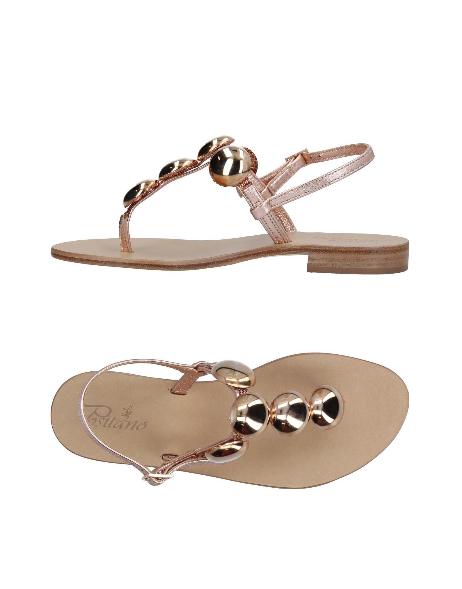 Positano Dianetten Damen  11363353QD Gute Qualität beliebte Schuhe