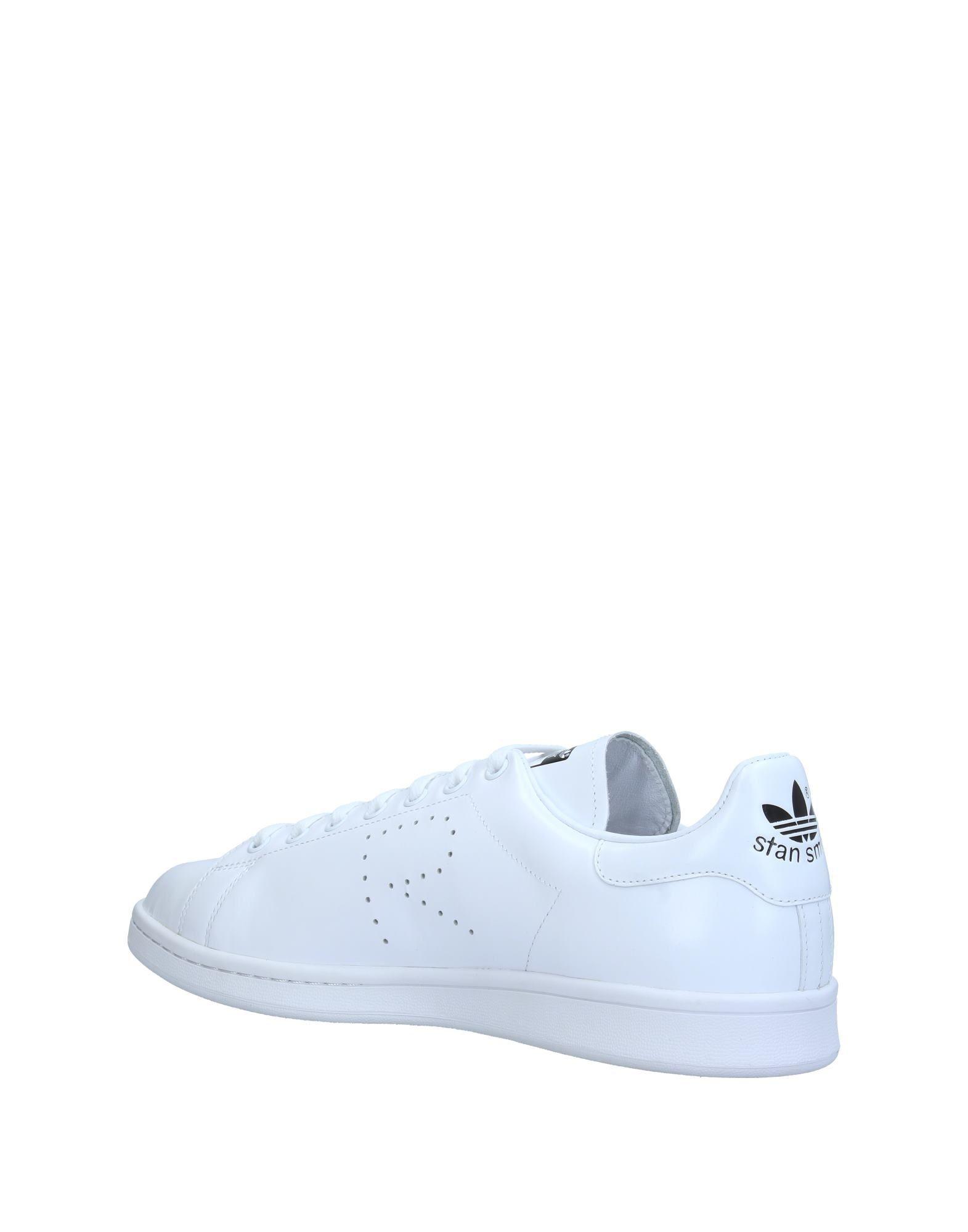 Adidas By Raf Simons By Sneakers - Men Adidas By Simons Raf Simons Sneakers online on  United Kingdom - 11363383WQ 25e3b2