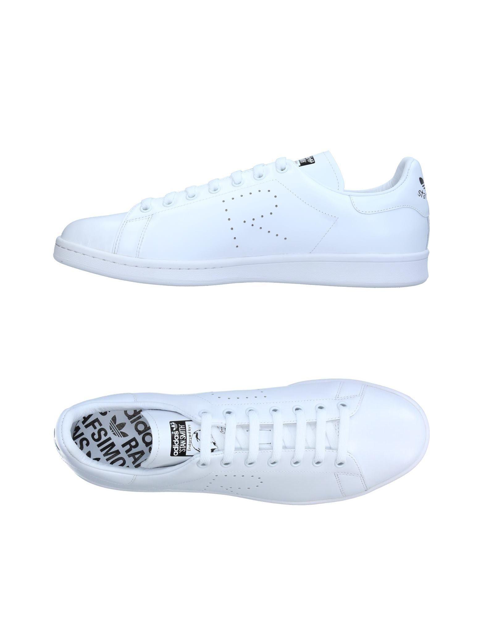 Adidas By Raf Simons Sneakers Herren  11363383WQ Gute Qualität beliebte Schuhe