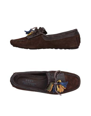 Zapatos con descuento Mocasín Daniele Alessandrini Hombre - Mocasines Daniele Alessandrini - 11363400CW Rojo