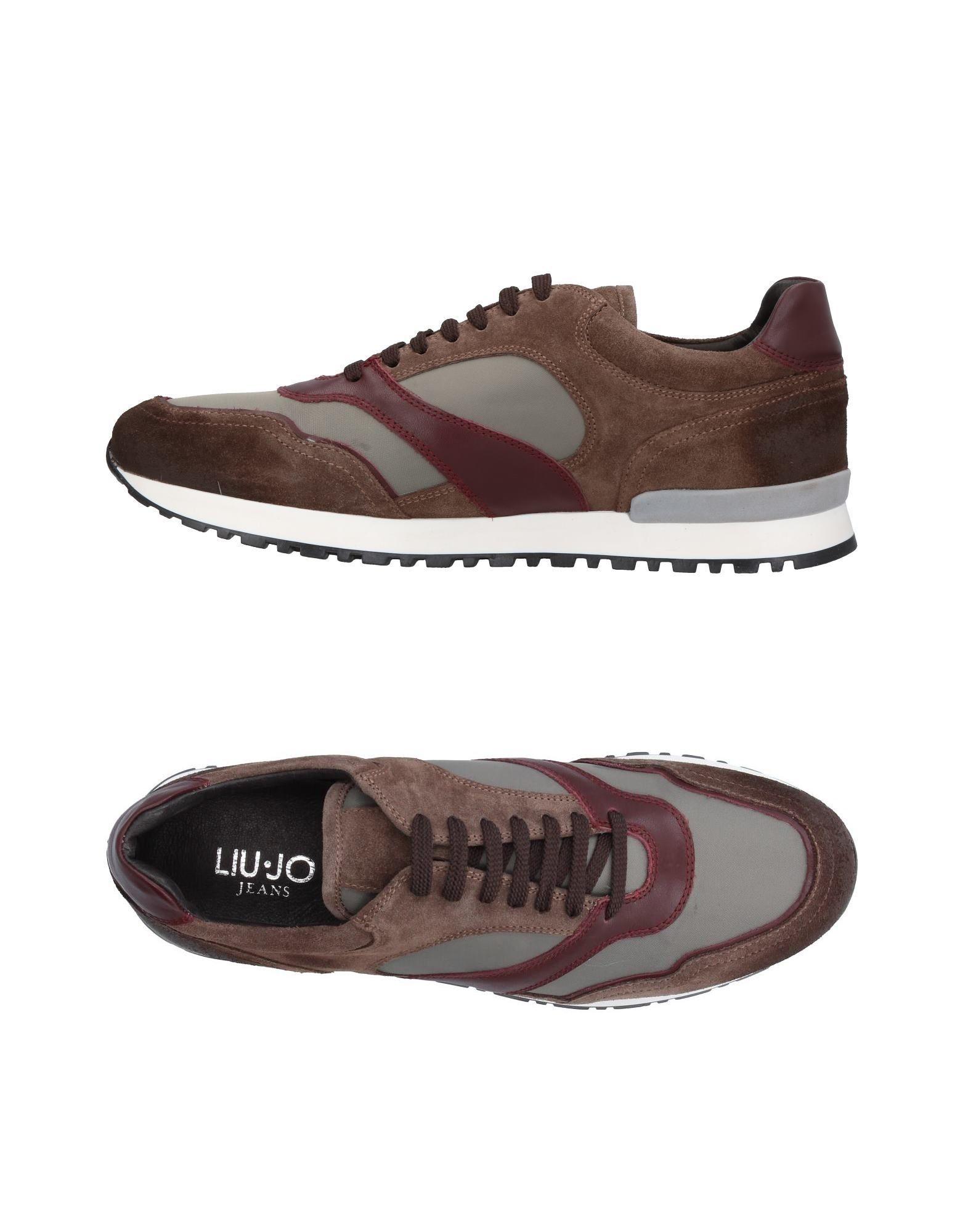 Liu •Jo Sneakers - Men Liu •Jo Sneakers - online on  Canada - Sneakers 11363405QC 4c6da0