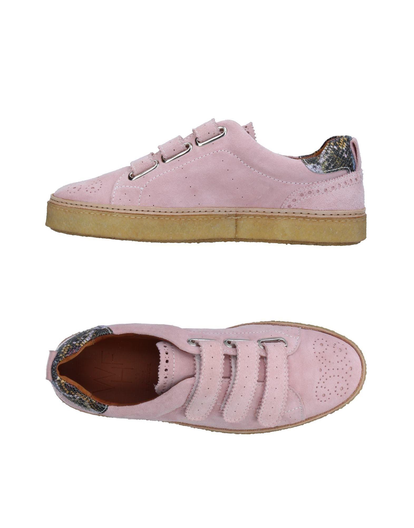 Rabatt echte Schuhe Whf Weber Hodel Feder Sneakers Herren  11363412VI