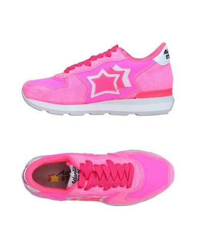 ATLANTIC STARS Sneakers in Pink