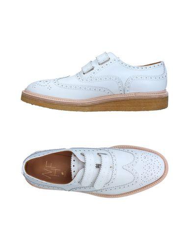 Zapatos con descuento Mocasín Whf Weber Hodel Feder Hombre - Mocasines Whf Weber Hodel Feder - 11363427HE Blanco