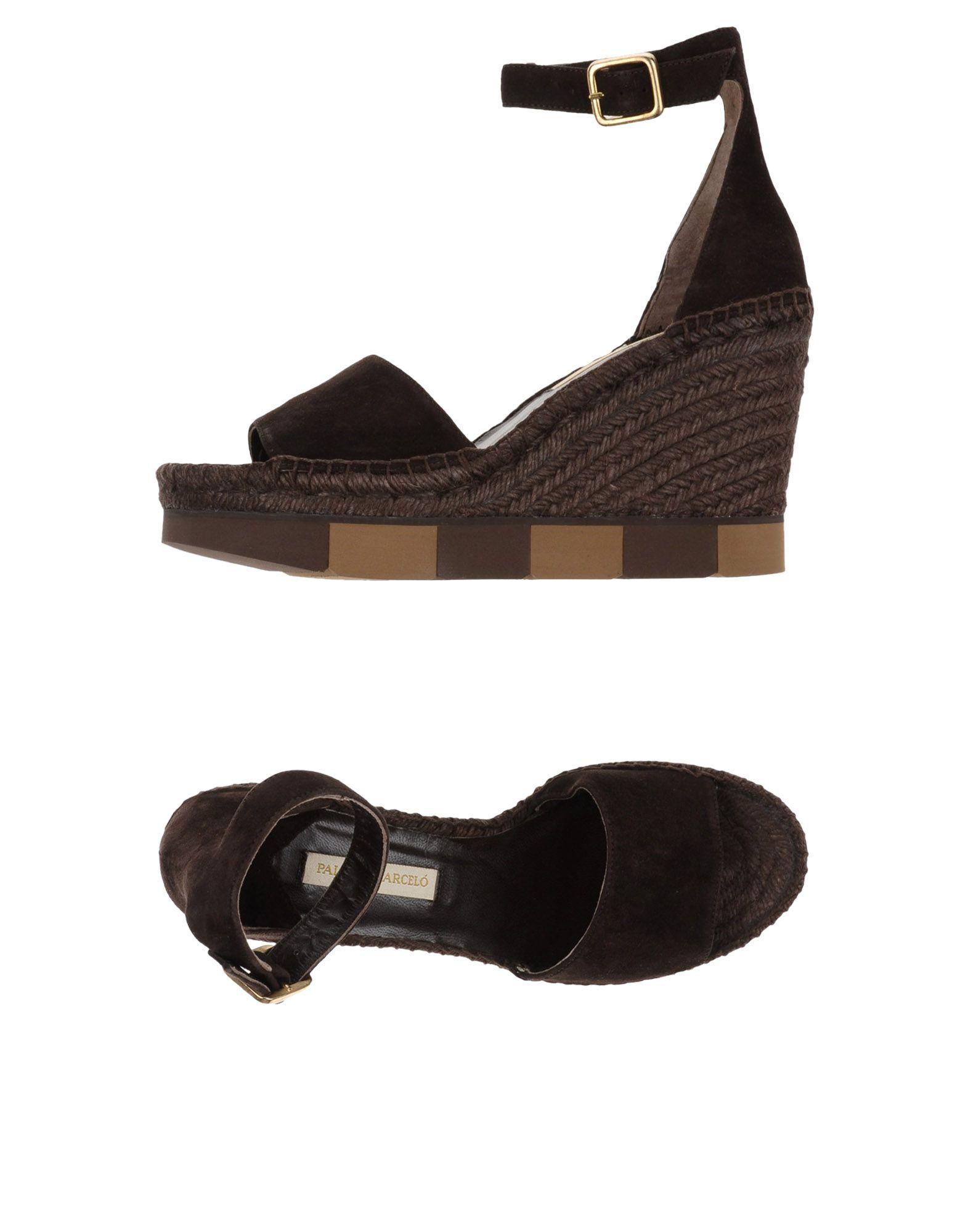 Paloma Barceló Sandalen Damen  11363456EP Gute Qualität beliebte Schuhe