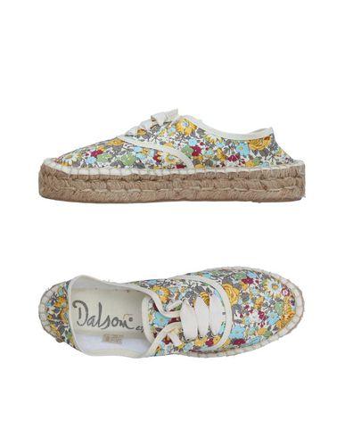 FOOTWEAR - Espadrilles on YOOX.COM Dalson Espadrilles tZKE5WTLLo