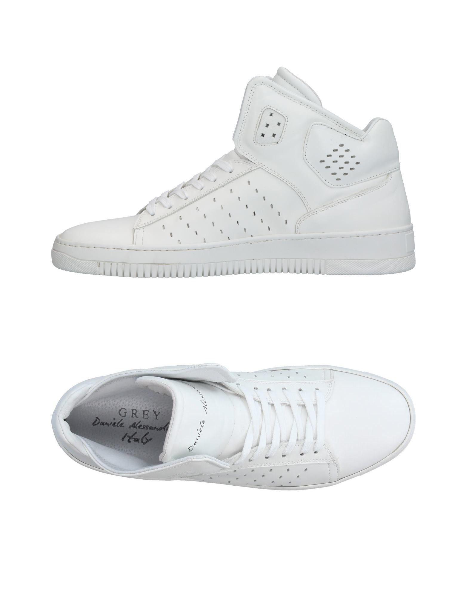 Sneakers Daniele Alessandrini Uomo - 11363526JU