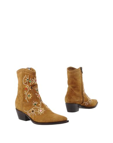 Cheap Genuine Lowest Price For Sale FOOTWEAR - Boots Luca Valentini Latest Collections DNfaIBcw