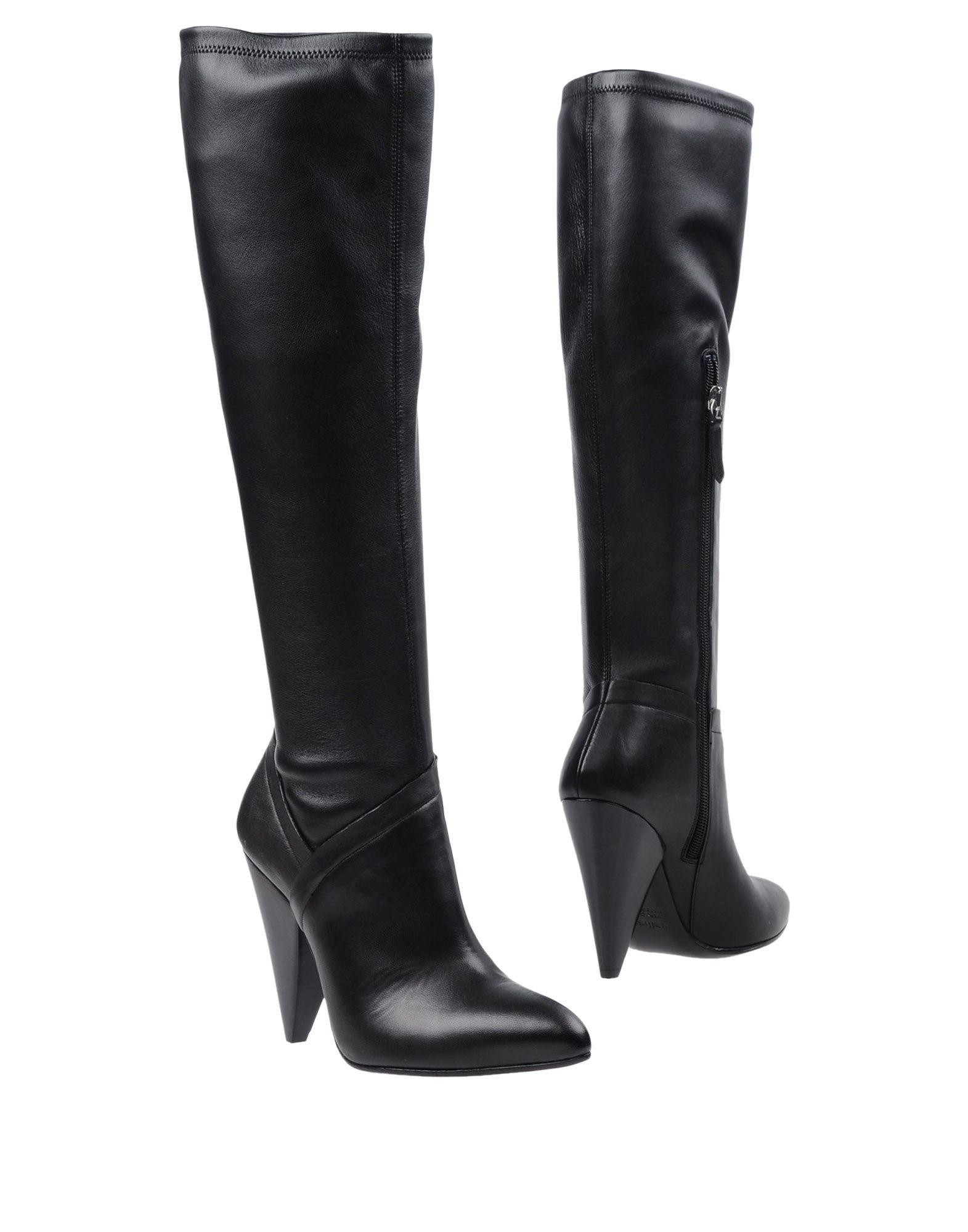 Stilvolle billige Schuhe Kallistè Stiefel Damen  11363535AK 11363535AK 11363535AK 2a0503