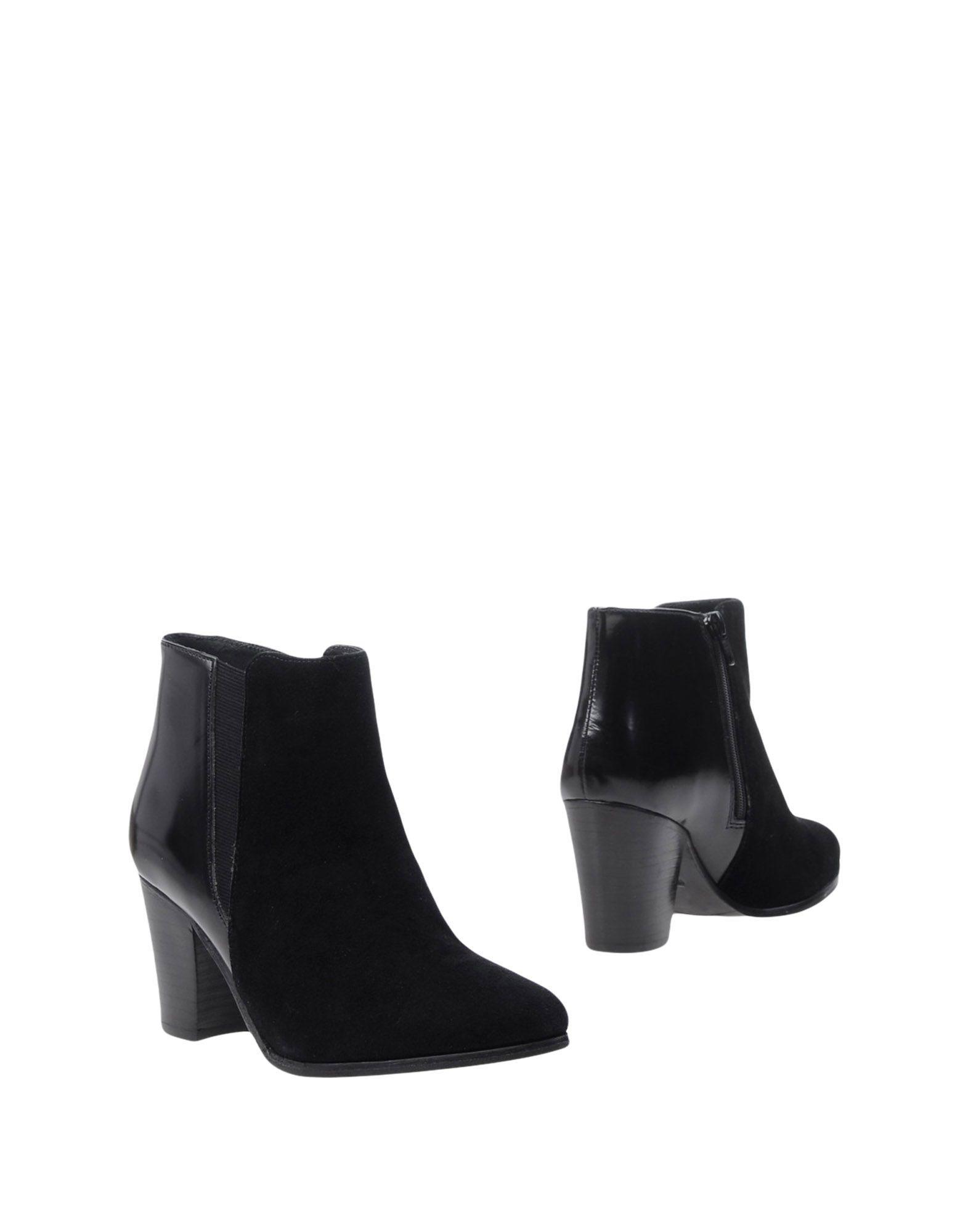 Daniela Mori Milano Stiefelette Damen  11363610EH Gute Qualität beliebte Schuhe