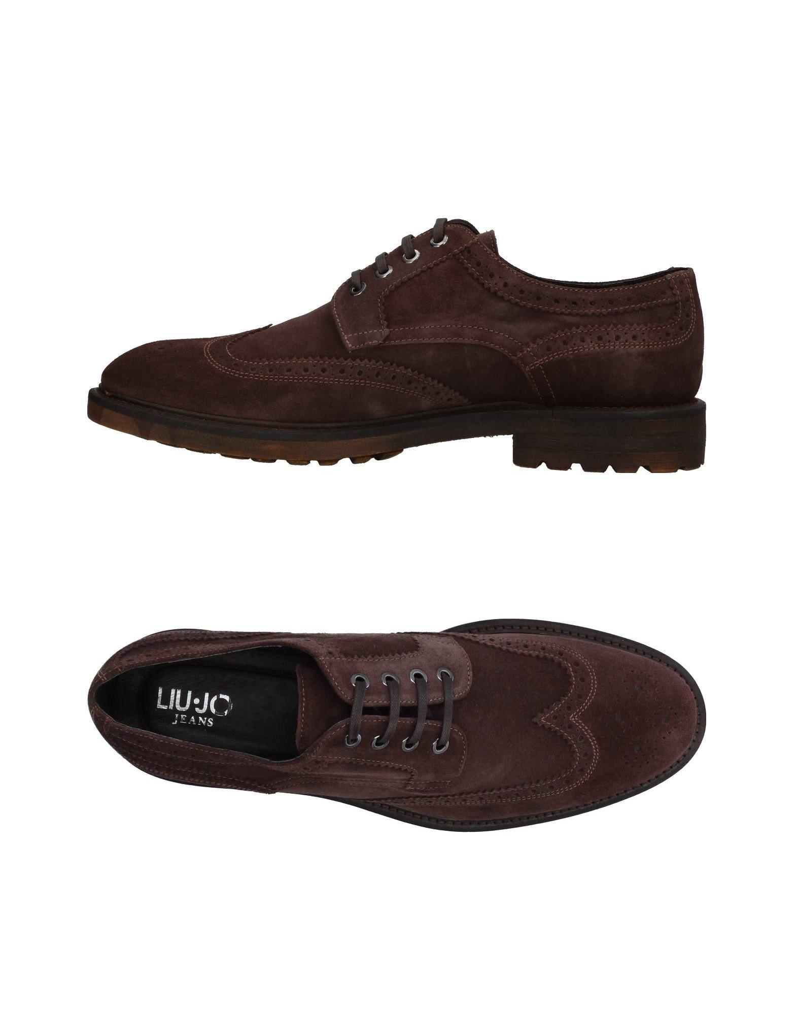 Liu •Jo Schnürschuhe Herren Herren Schnürschuhe  11363621IV Neue Schuhe 5c32c0